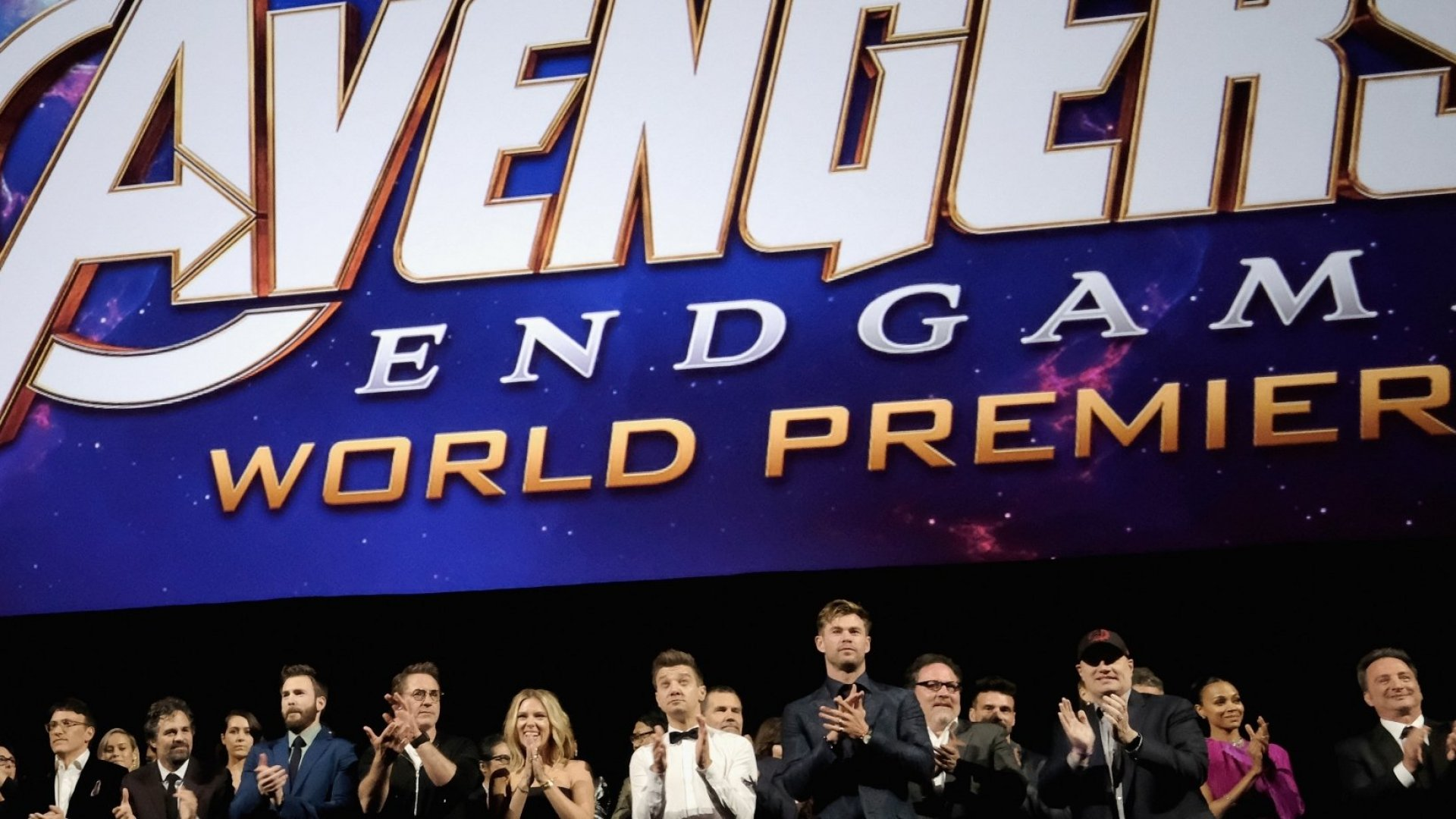 'Avengers: Endgame' Is Set to Break Box Office Records This Weekend. Use Its Strategy to Produce a Blockbuster Product of Your Own