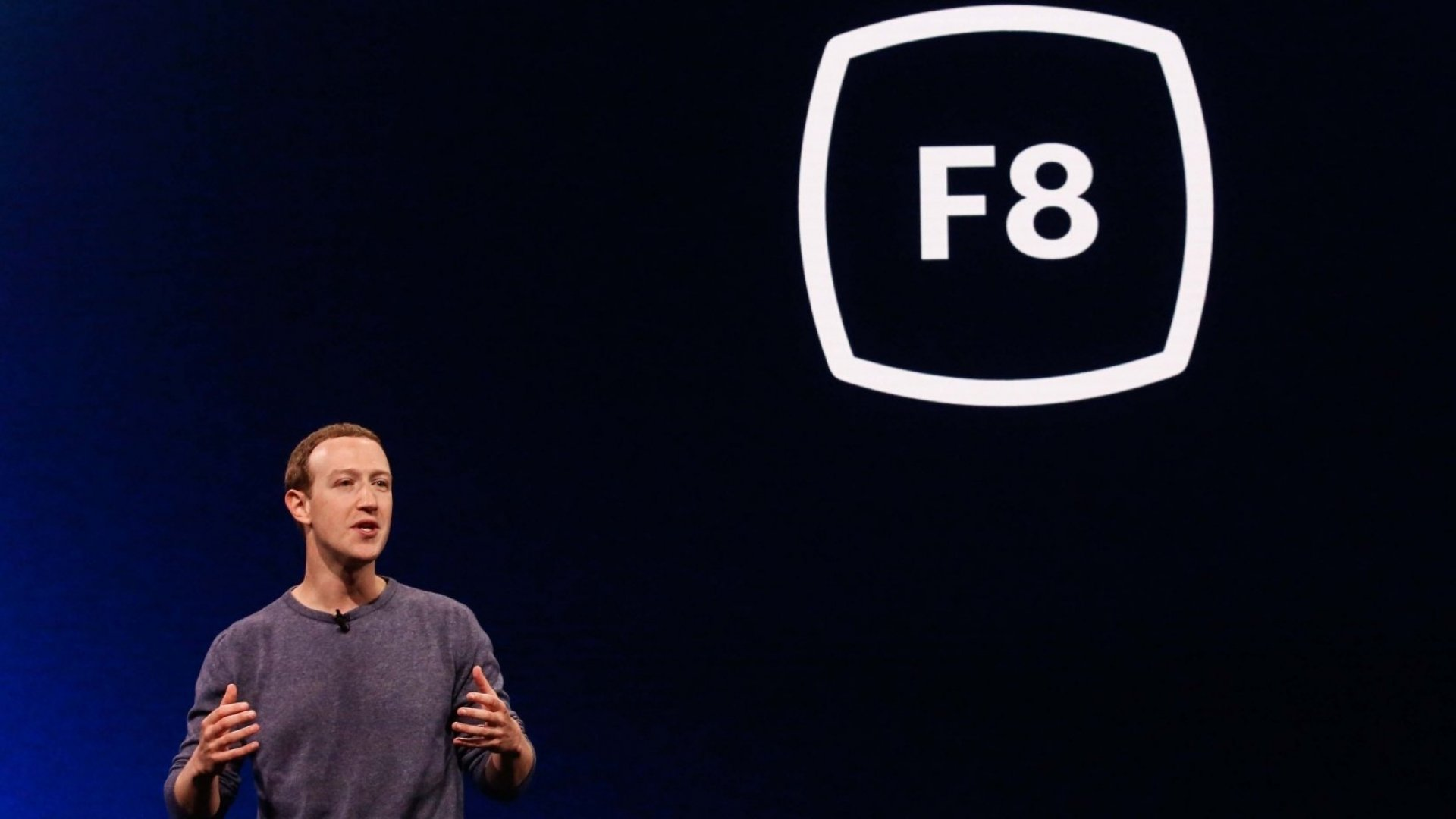 Facebook Canceled F8 Over Coronavirus Fears. Which Major Tech Conference Is Next?