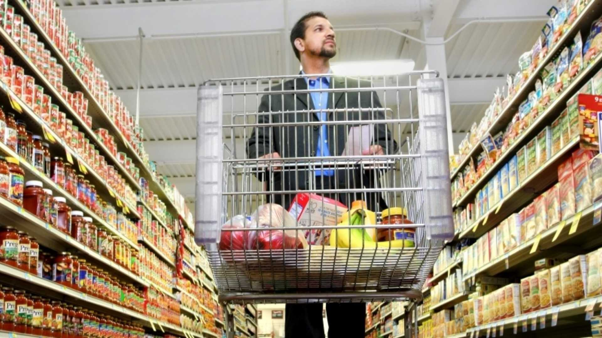 How to Succeed in Business by Going Grocery Shopping