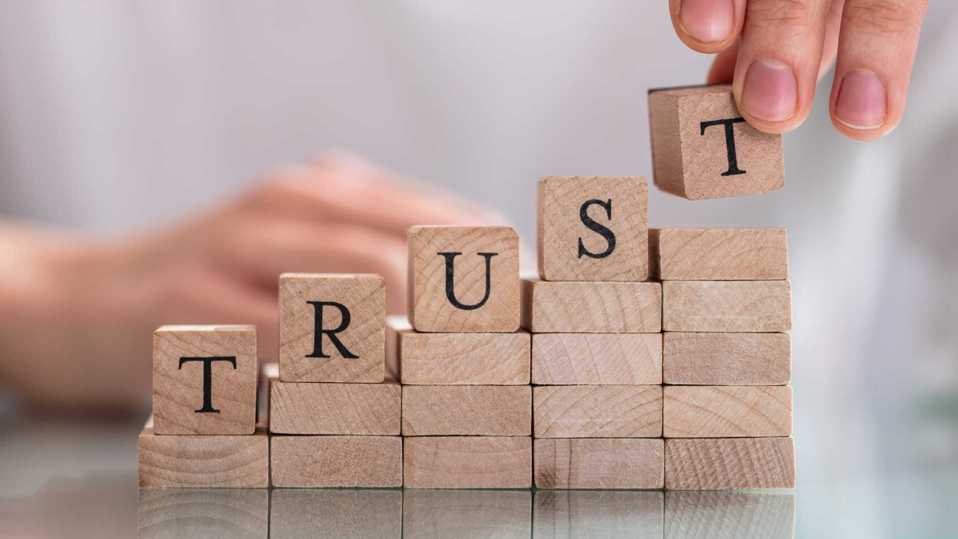 How to Maintain and Restore Trust With Your Teammates