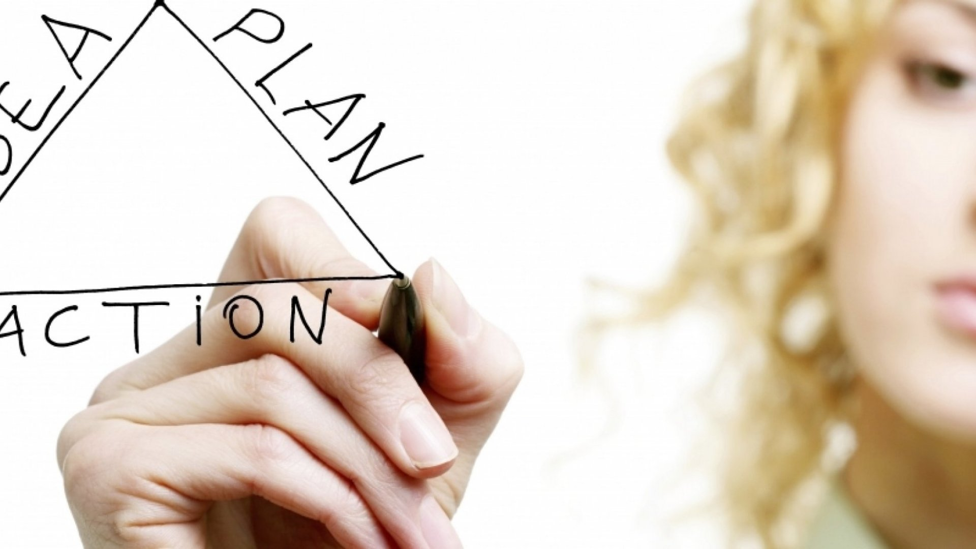 Creating a 1-Page Quarterly Action Plan for Your Business