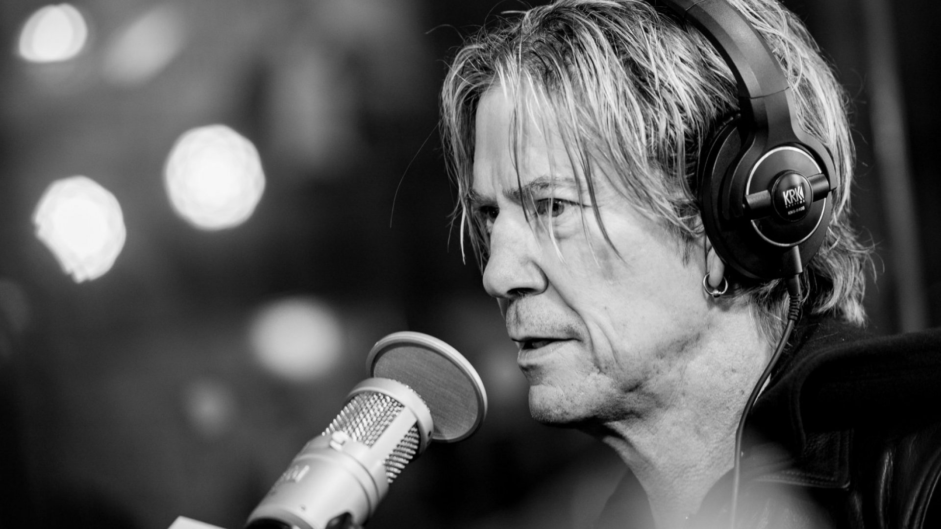 When Softer Speaks Louder, and Less Really Is More: Guns N' Roses Duff McKagan