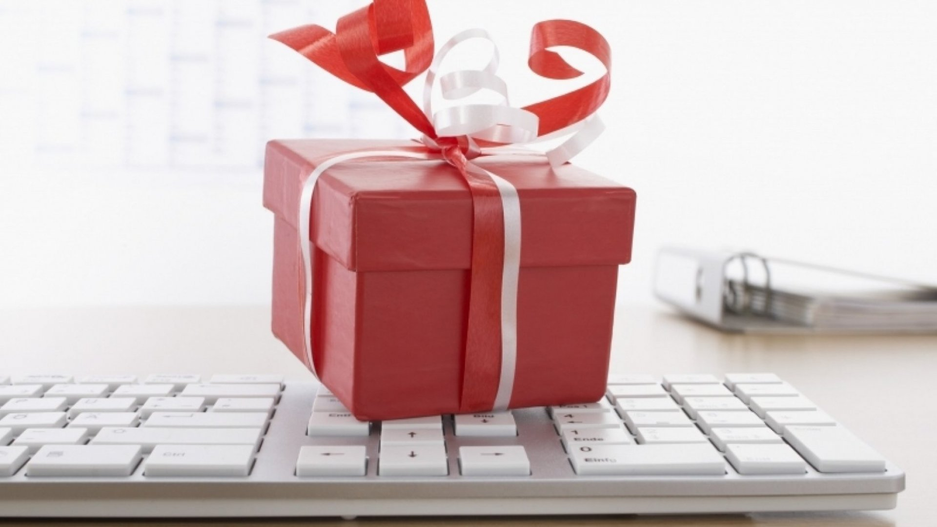 How the Internet Saved Christmas for Me