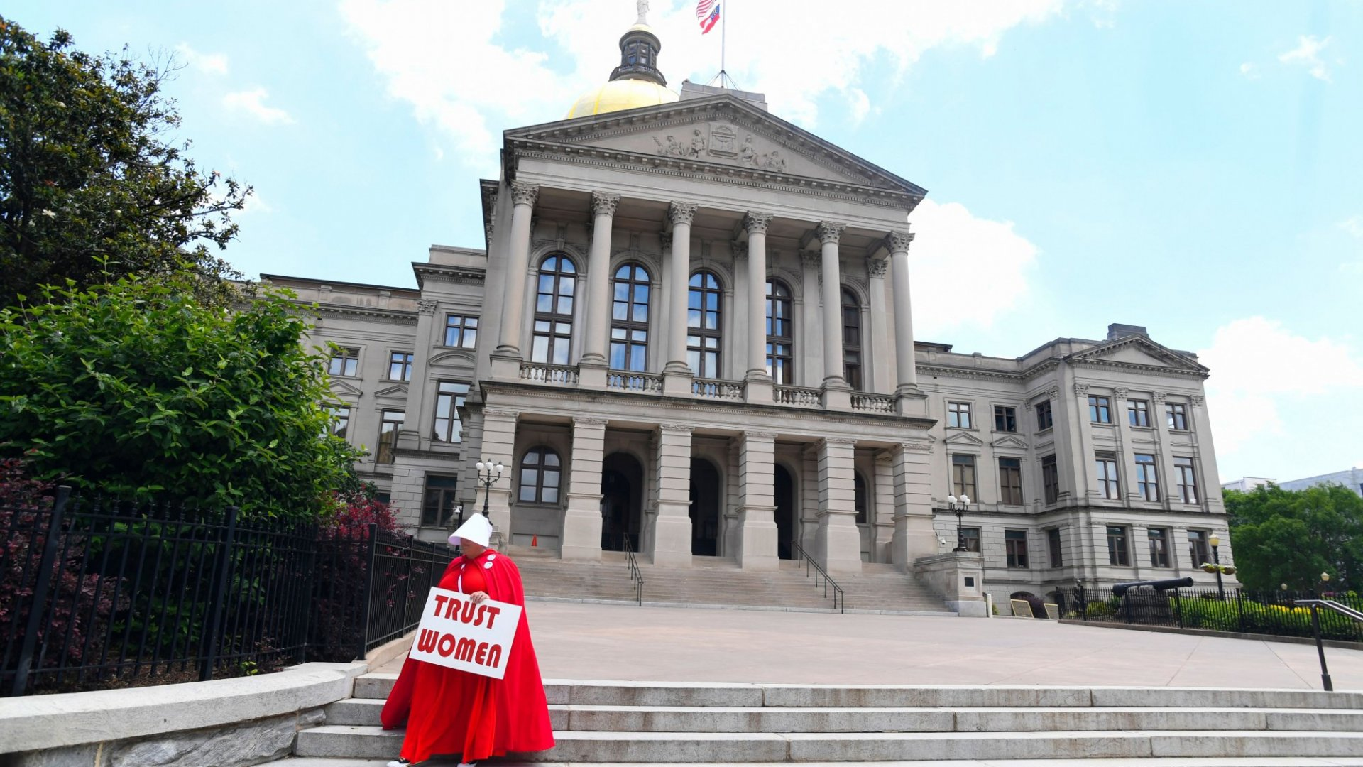 New Abortion Laws Could Hurt States' Local Economies and Startups. Here's Why