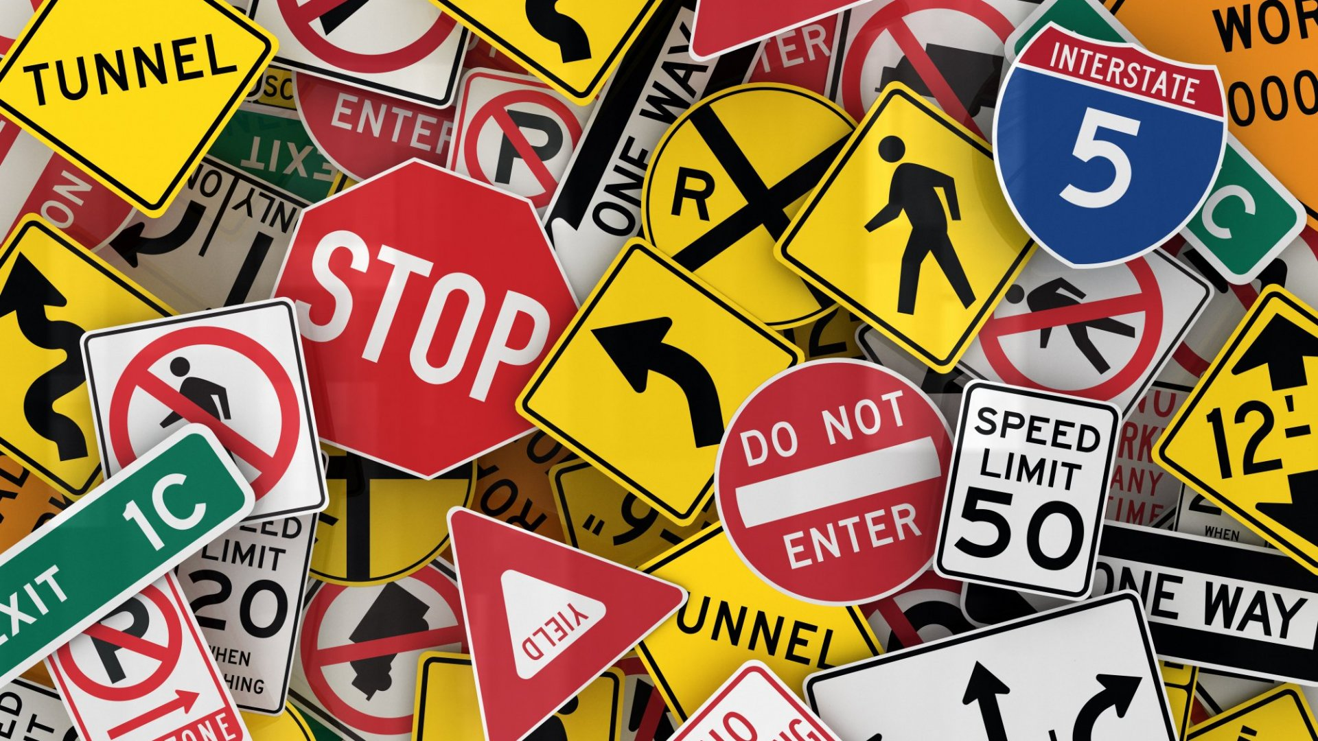 There are lots of signs that tell us what is going on in our business, but only if we are looking for them.
