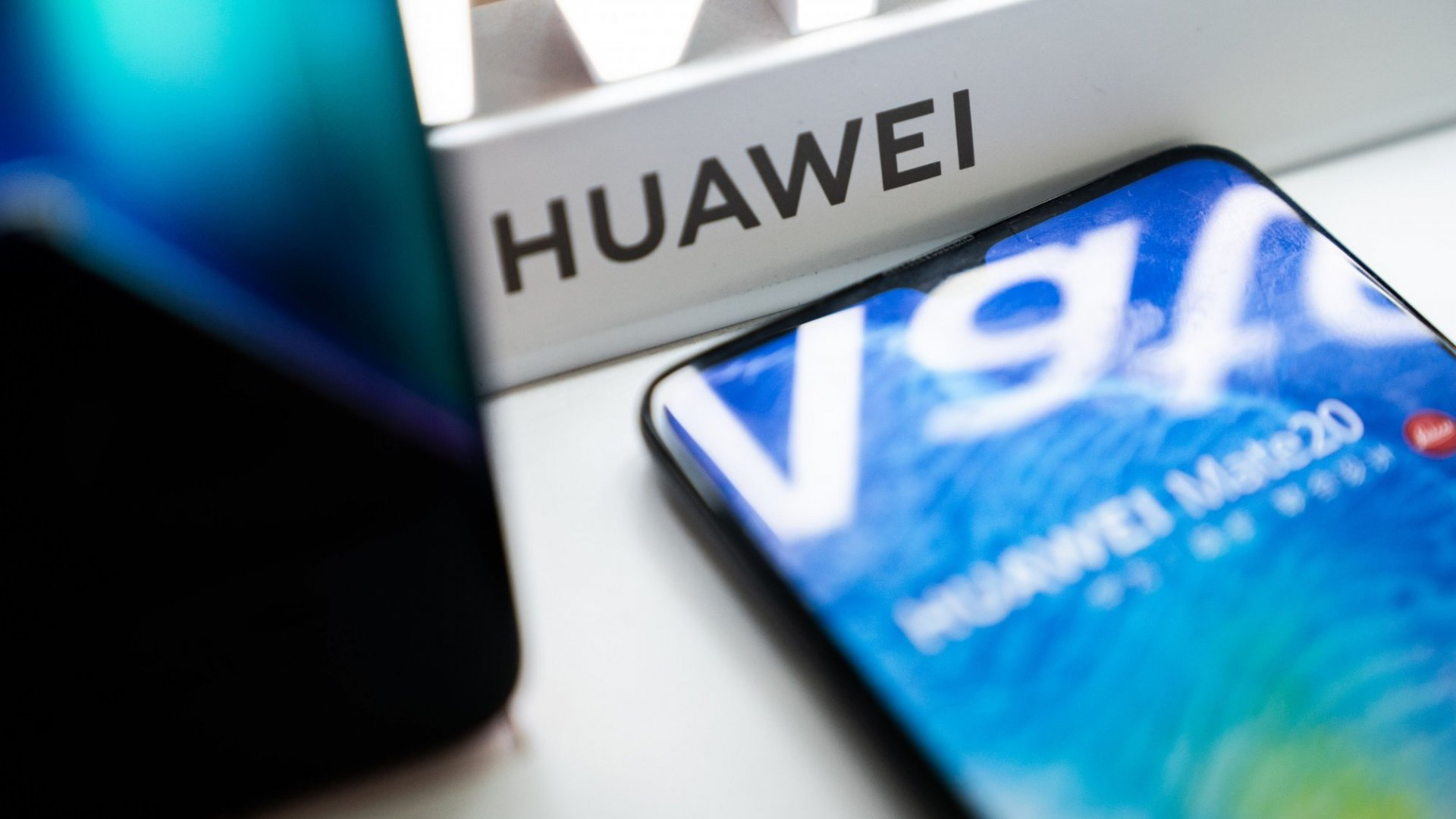 Google SeversBusinessTies With Huawei Following an Executive Order From President Trump