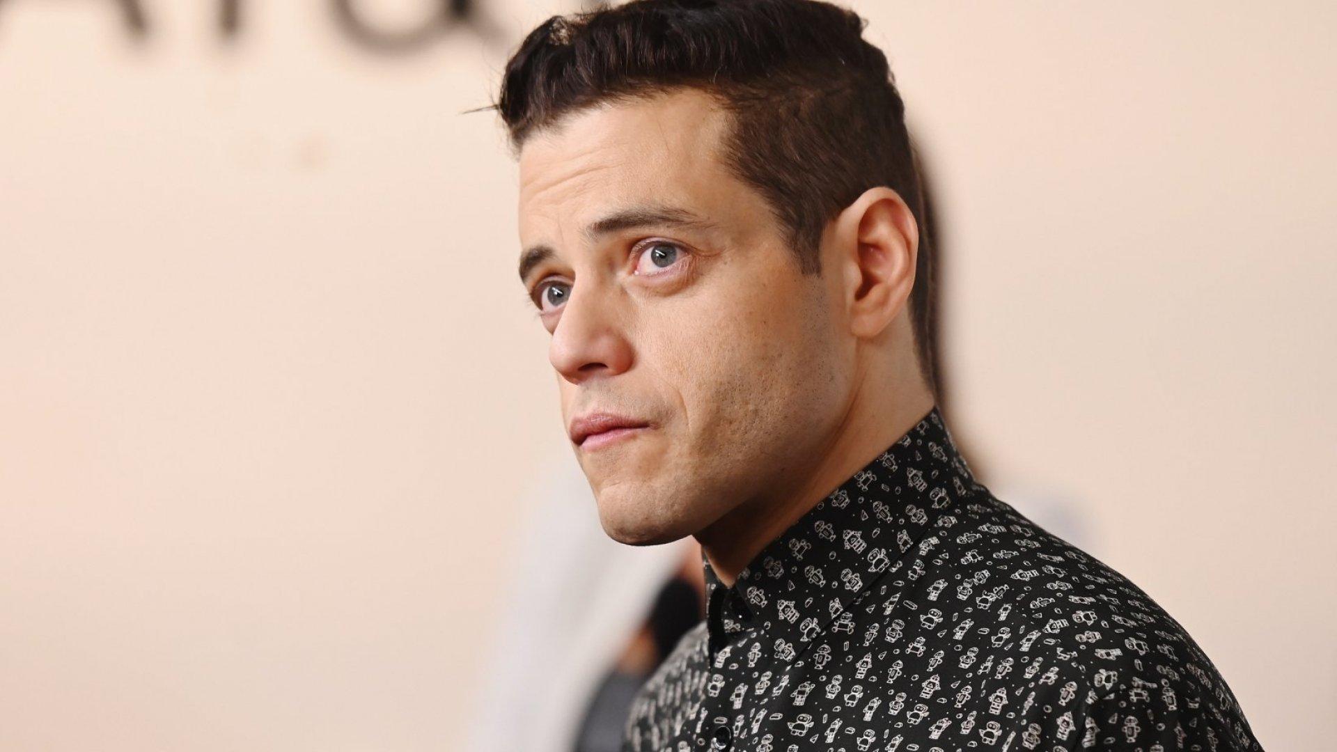 Why Rami Malek's Choice of Self-Talk May Have Led to His Academy Award