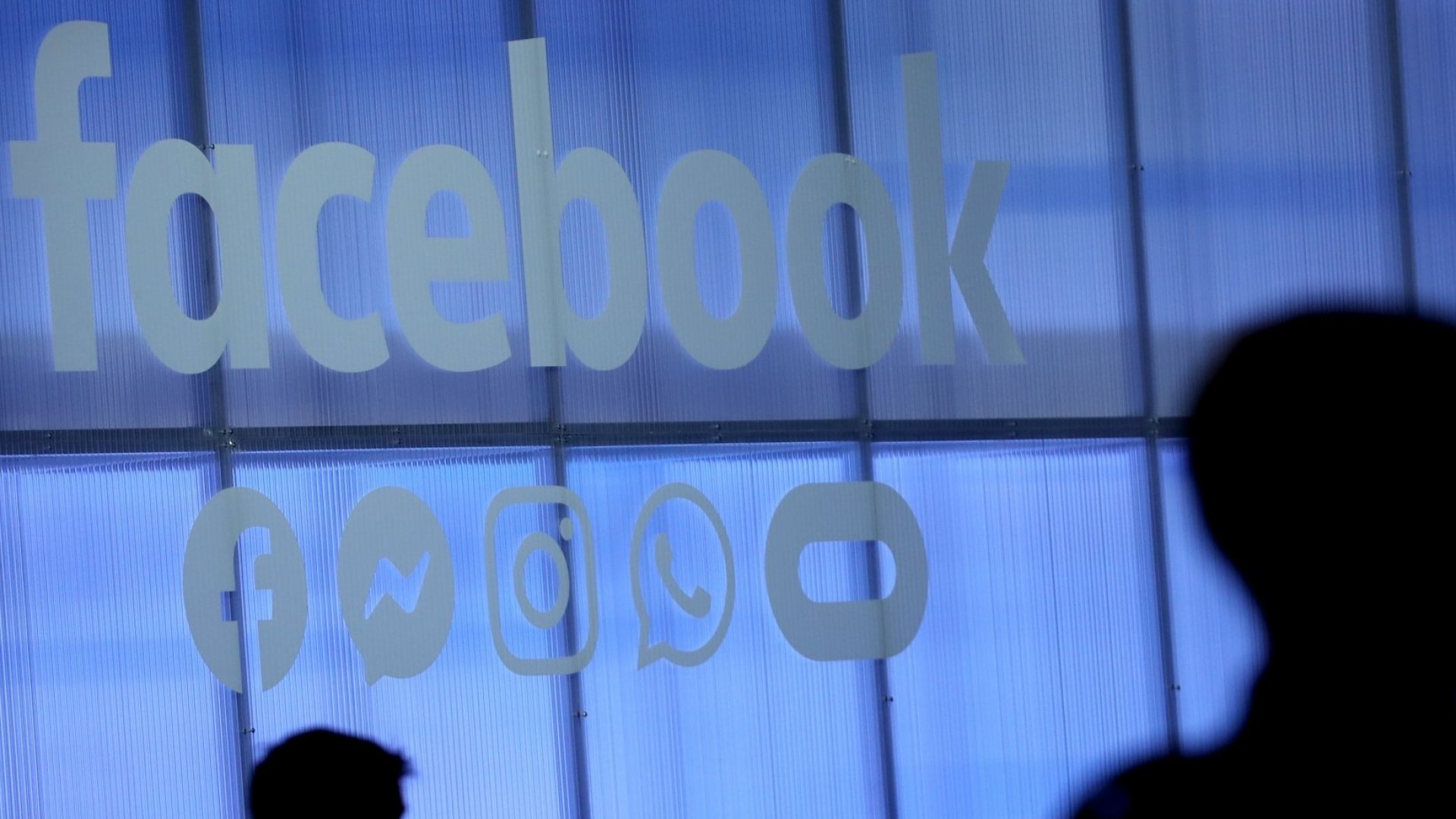 Why This Facebook Co-founder Says It's Time to Break Up the Company
