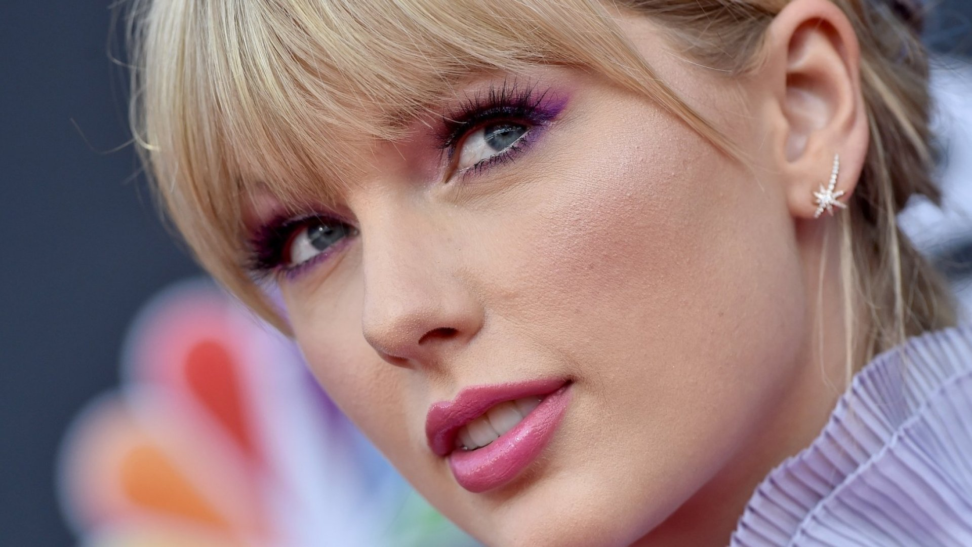 Why Taylor Swift Might Be the Most Incredible Person in American Life