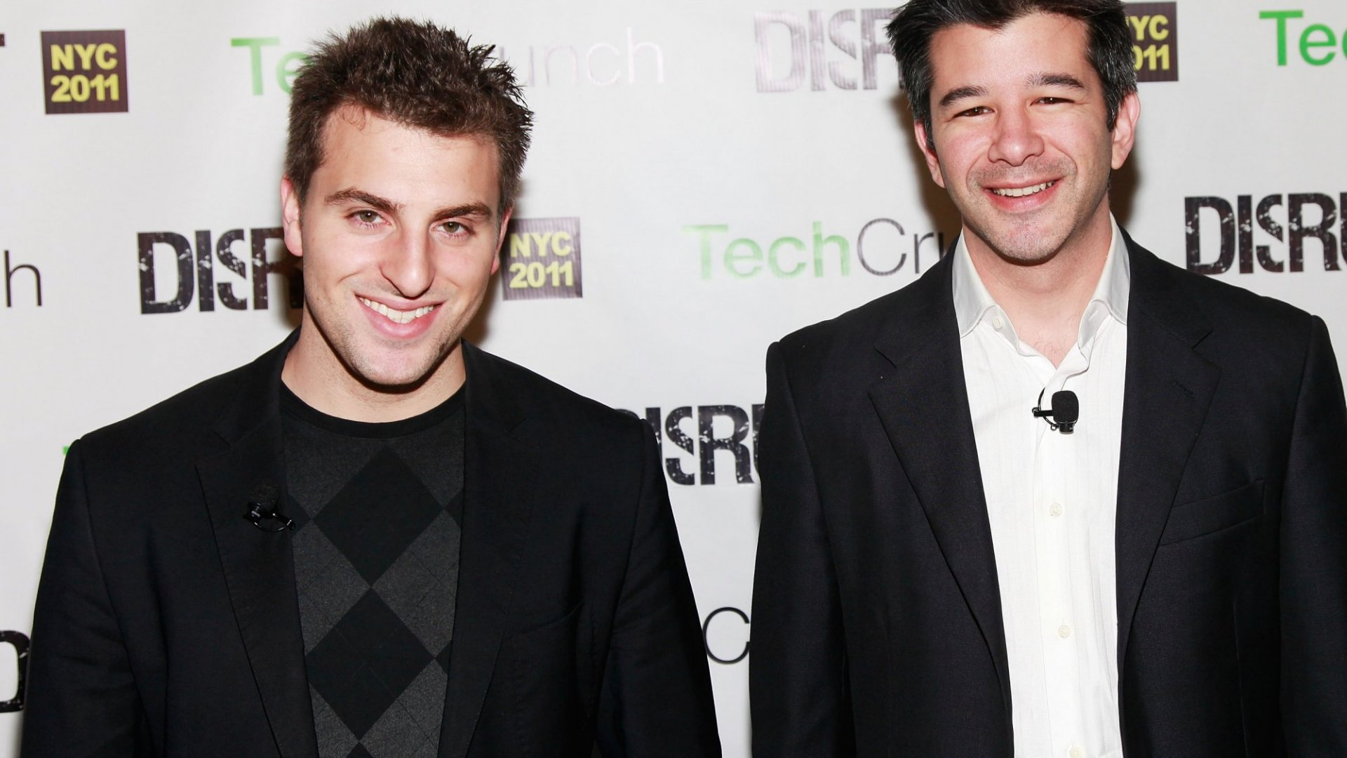 Why Airbnb Is Disruptive Innovation and Uber Is Not