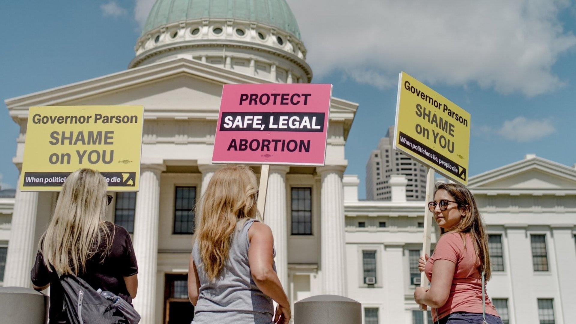 Why Startups and Local Communities Are Making Controversial Abortion Laws a Business Issue