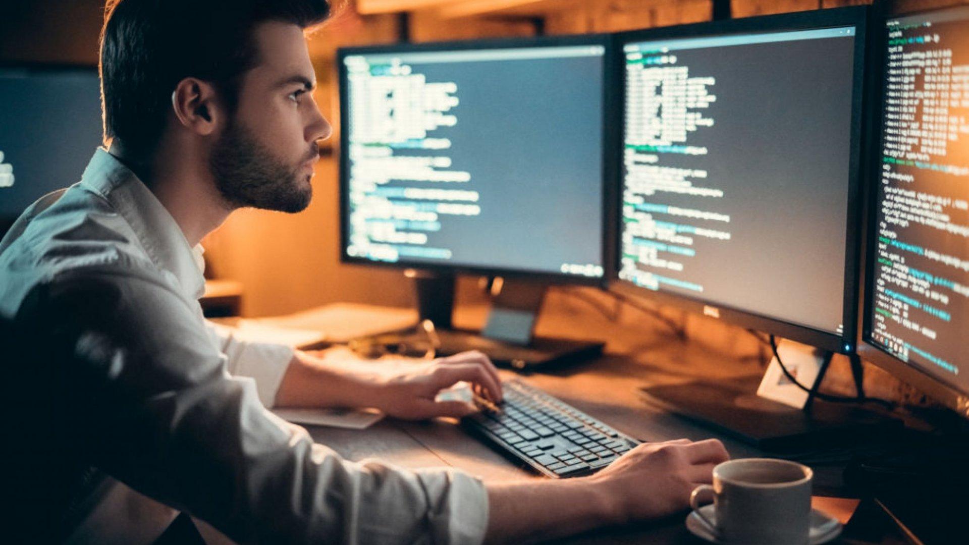 4 Fundamental Principles for Great Software Development