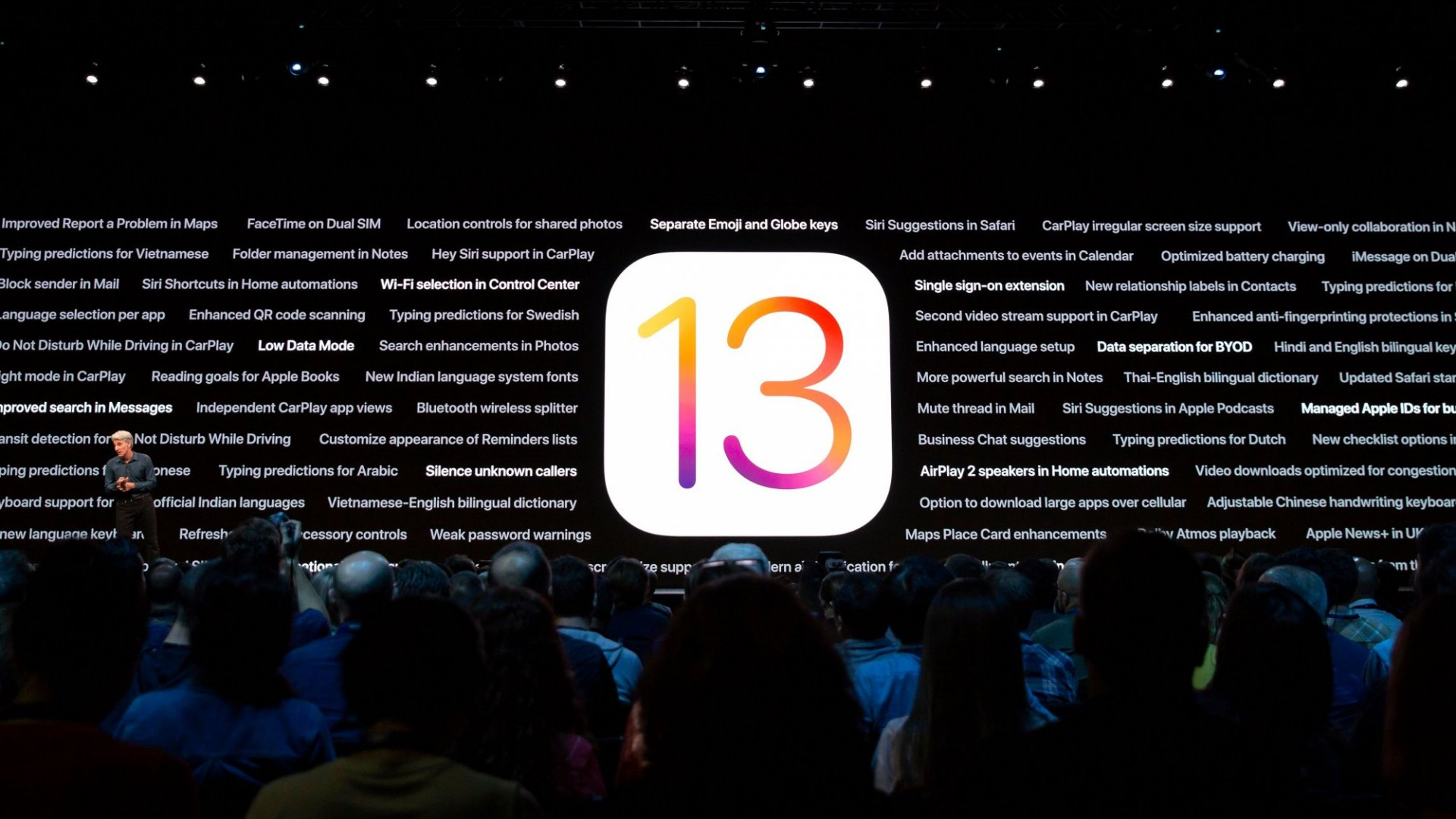 This 1Feature of iOS 13 Tells You Everything You Need to Know About Why Apple Is Different From Google and Facebook