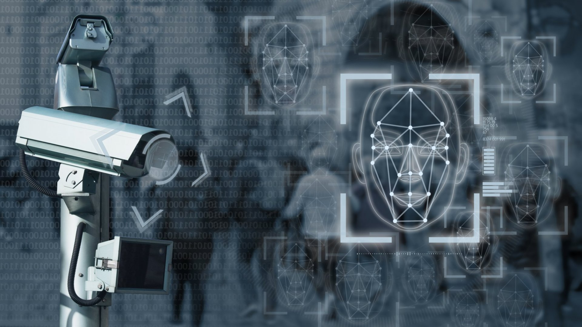 Why It Matters That Microsoft and Amazon Will No Longer Sell Facial Recognition to Police