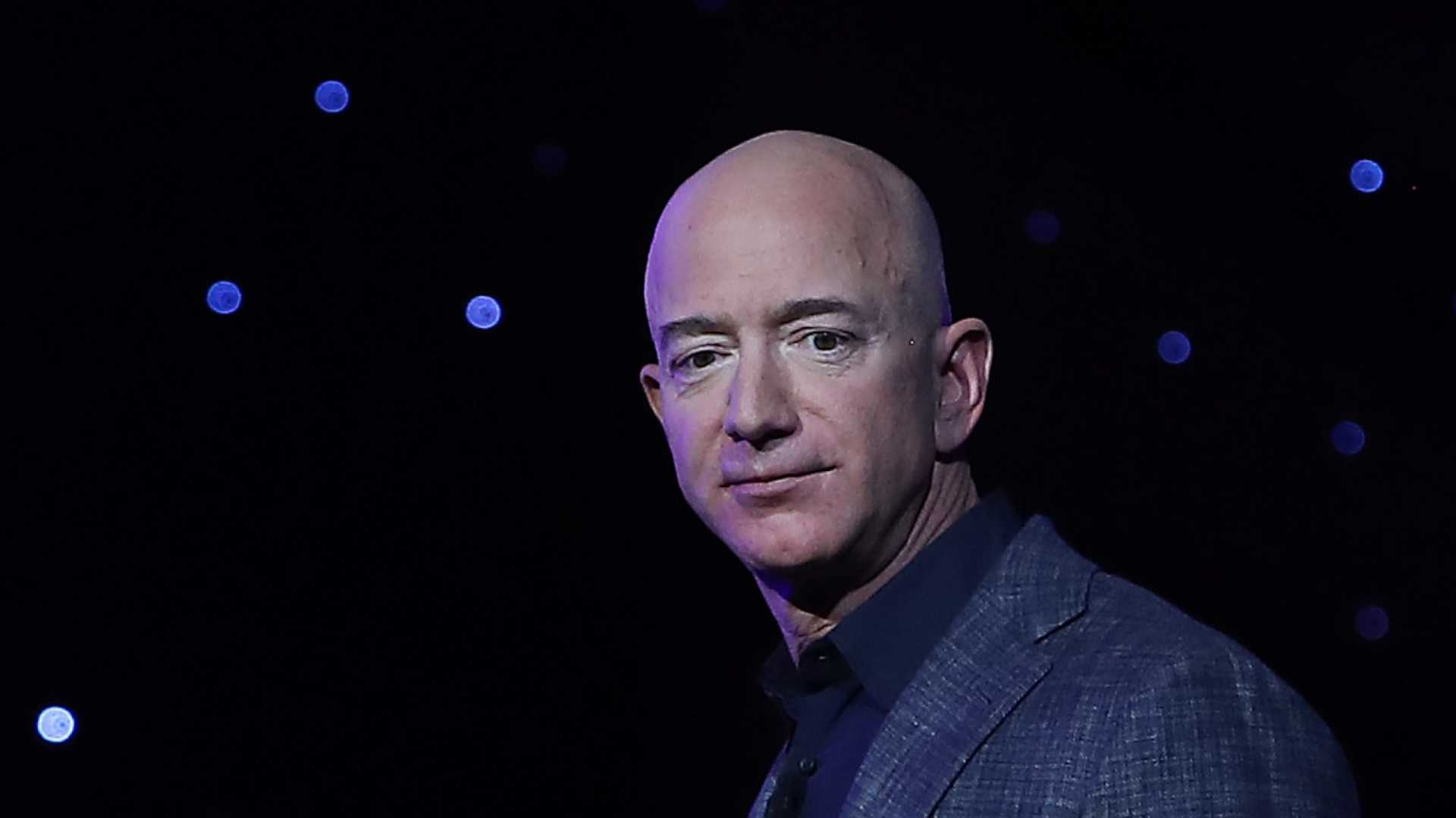 Jeff Bezos Just Posted a 4-Page Letter to Amazon Employees on Instagram. It Announces a Drastic Change for the Company