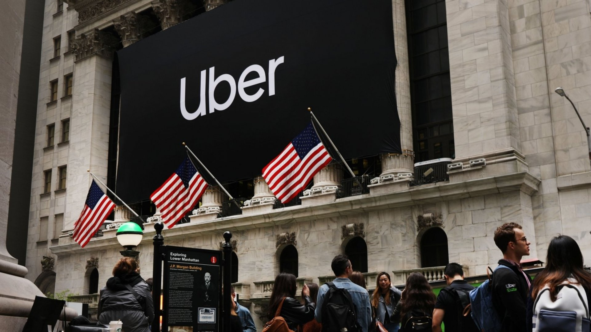 How Uber's IPO Stacks Up Against the Most Highly Anticipated Tech IPOs in History