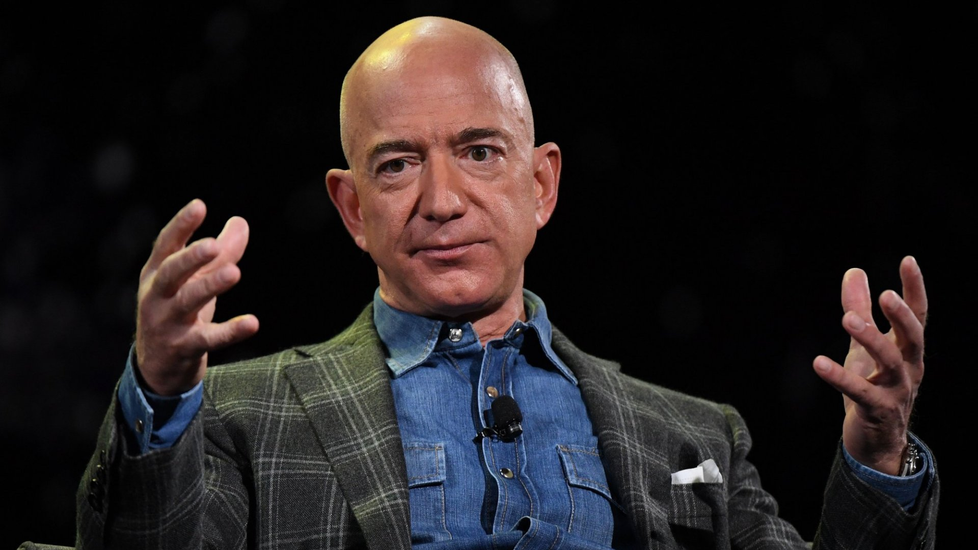 5 Takeaways From Amazon's Annual Shareholder Letter