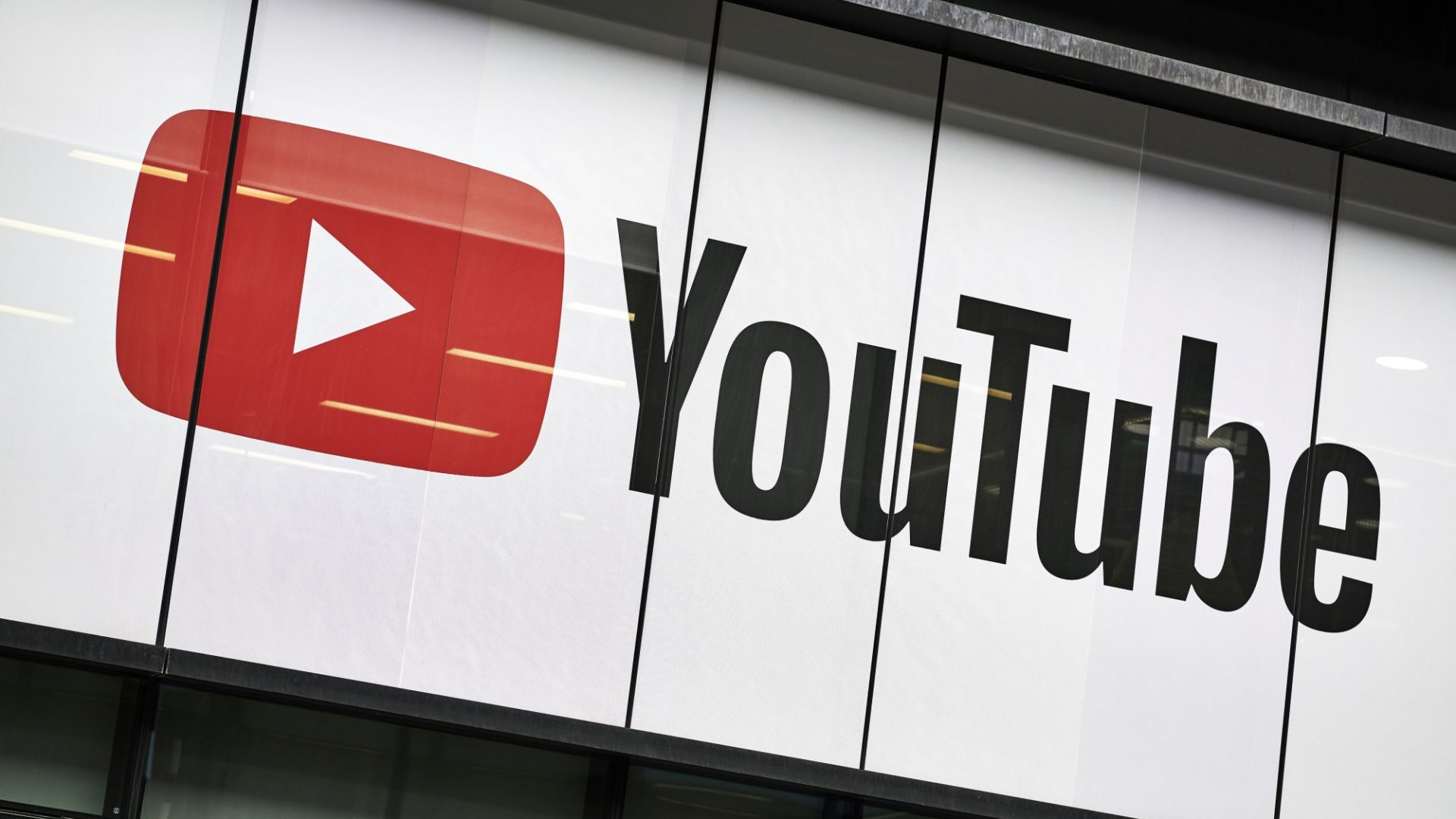 Google Just Revealed Why YouTube Might Be Its Most Important Business