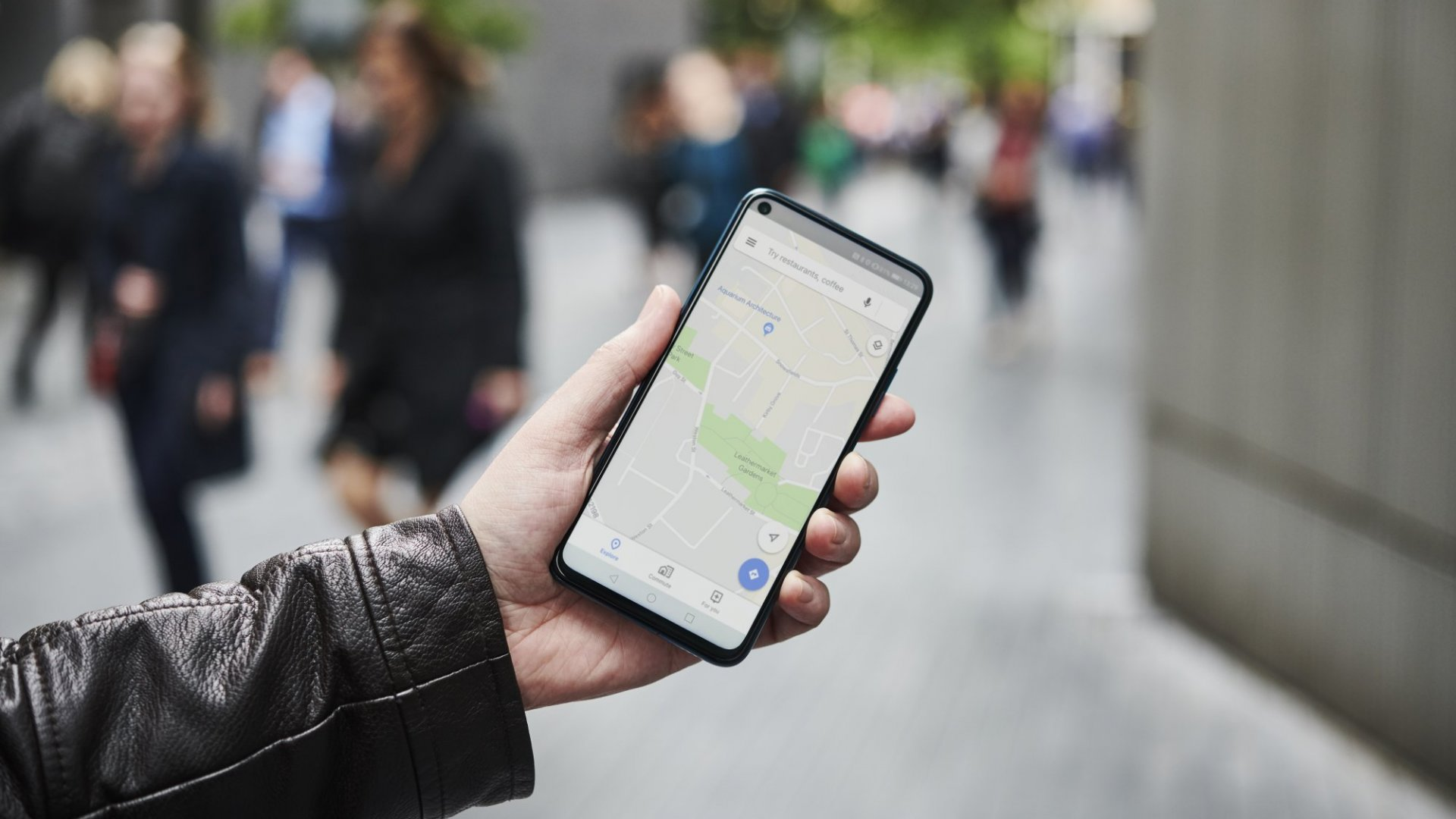 This Is the 1 New Apple Maps Feature That Will Make You Quit Using Google Maps