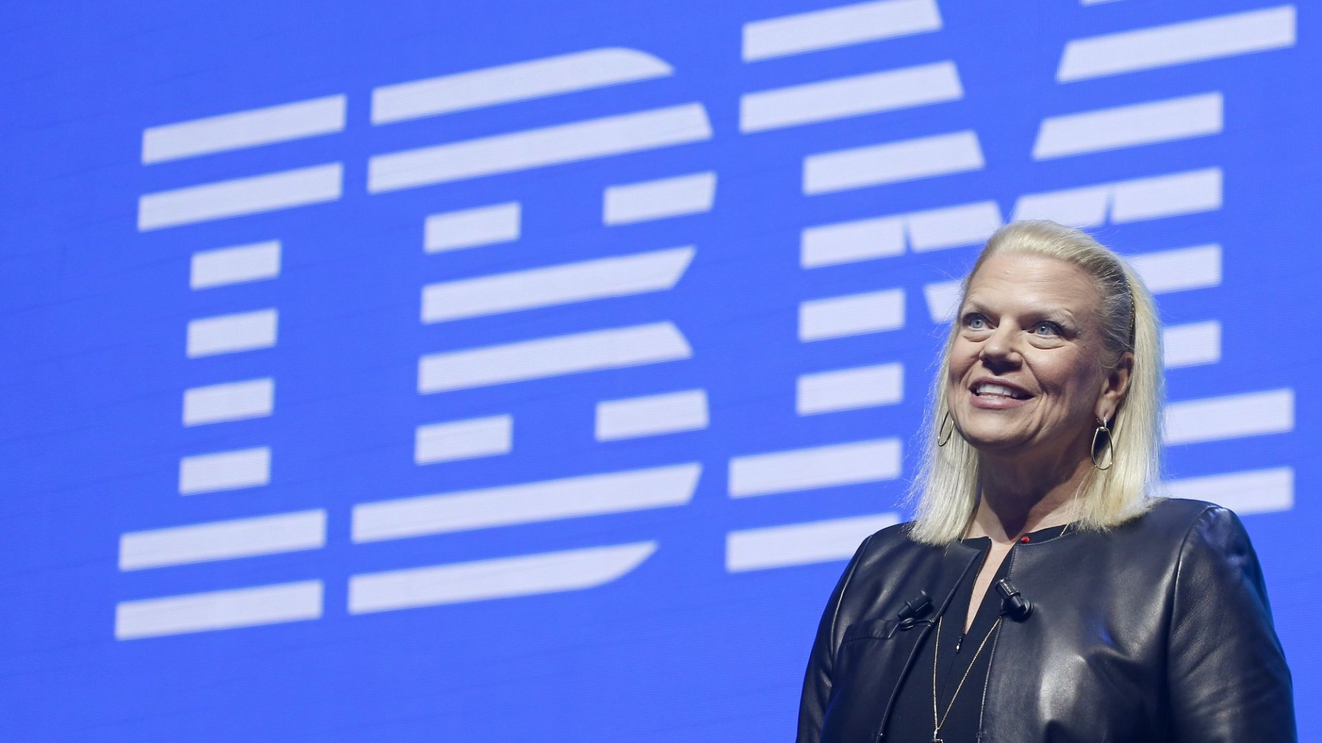 If Watson Is So Smart, Why Is IBM's Stock So Low?