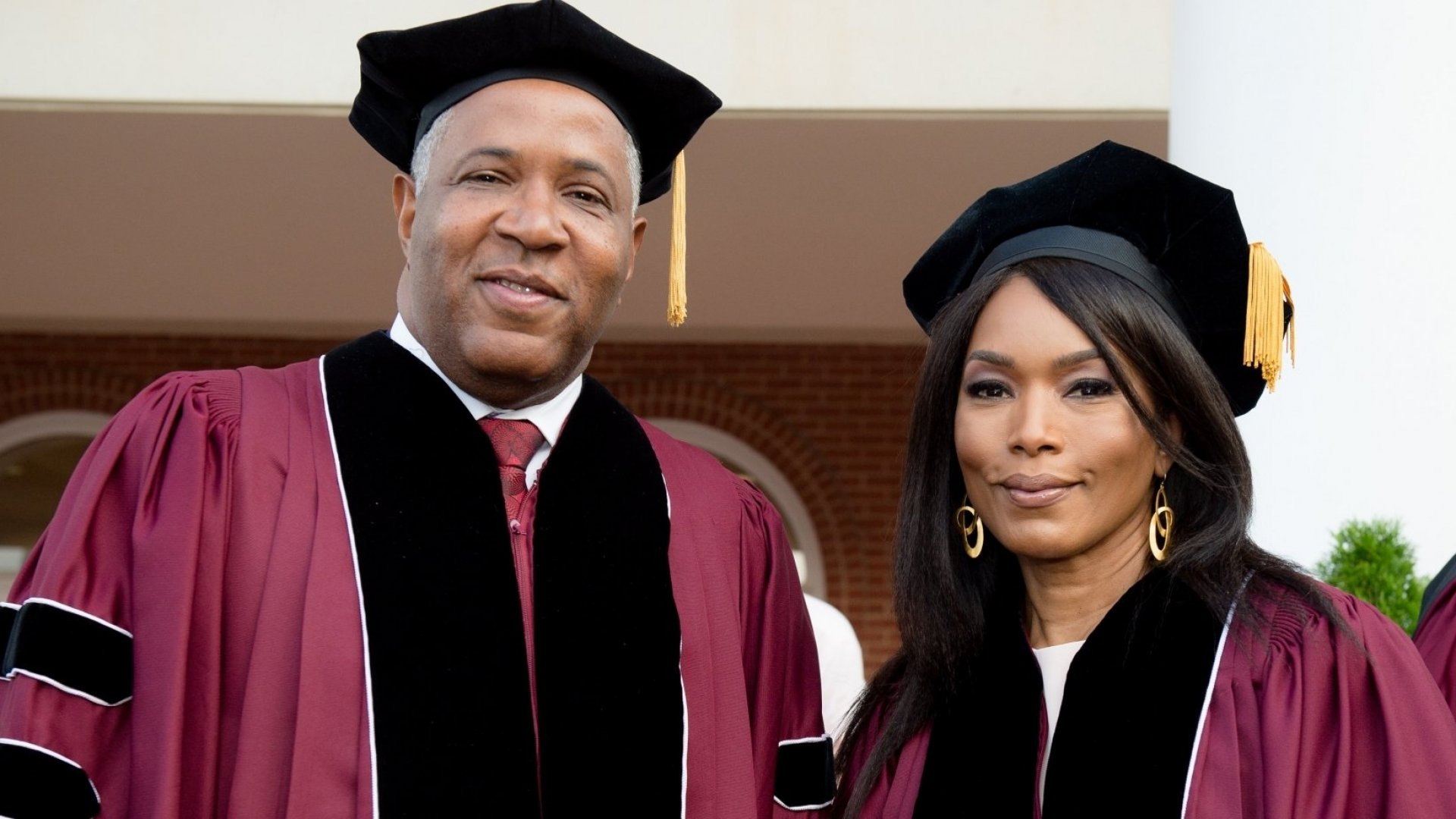 Billionaire Commencement Speaker Stuns Morehouse Students by Paying Their Student Loans
