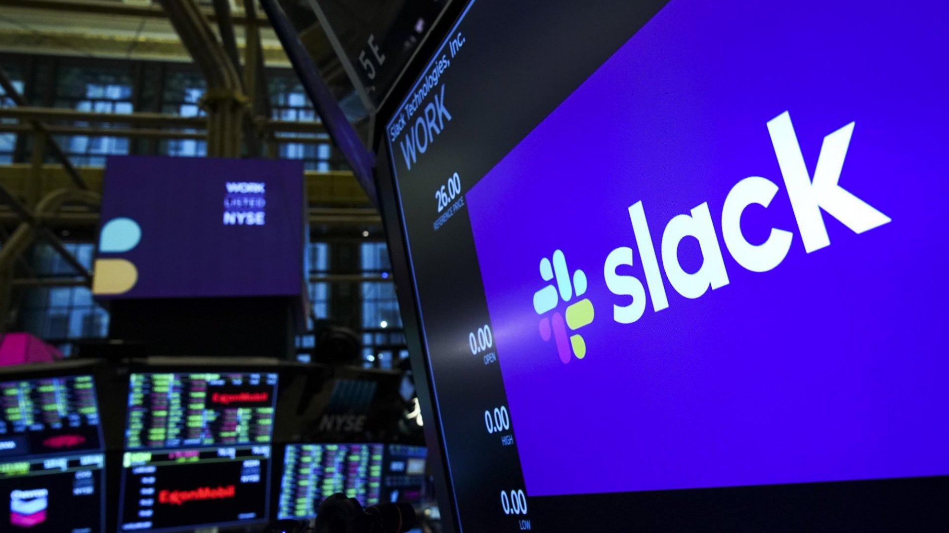 Should Your Company Get Microsoft Teams or Slack?