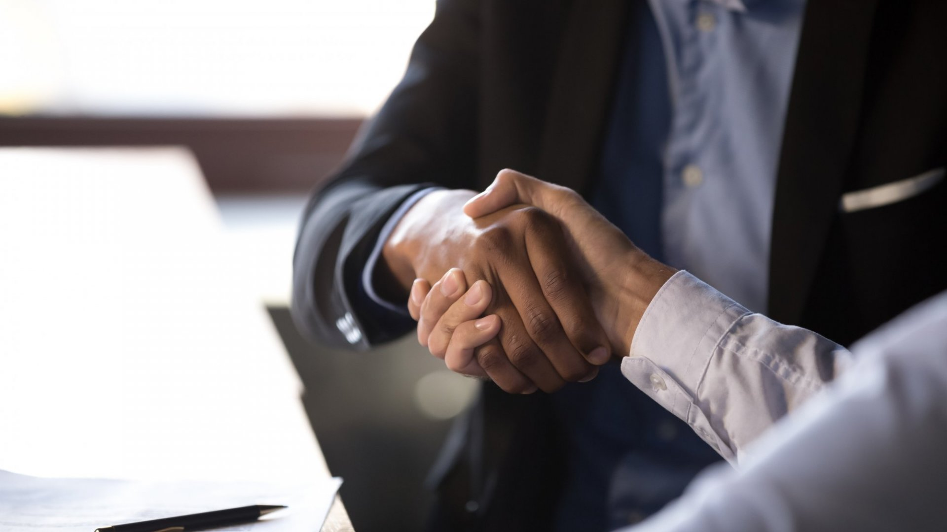 7 Key Considerations Before Setting Up a New Partnership