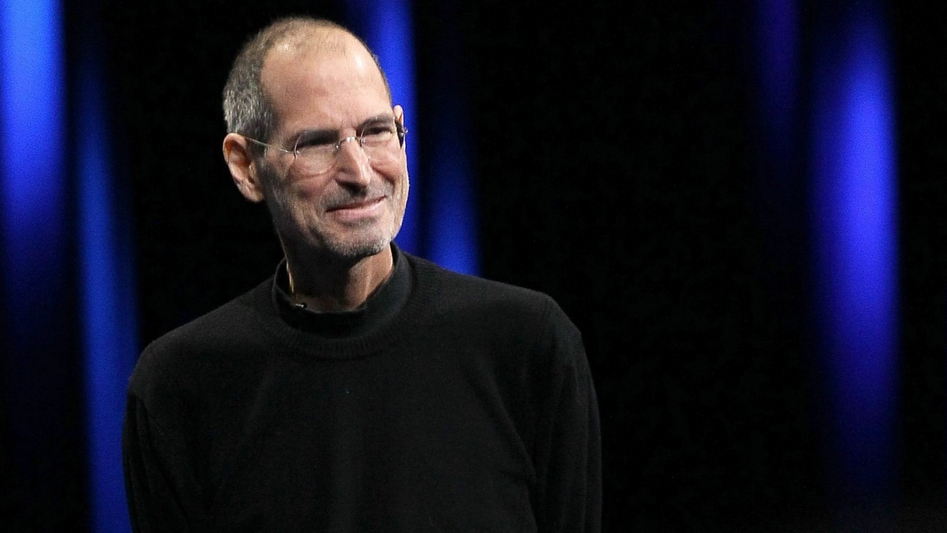Steve Jobs delivers the keynote address at the 2011 Apple World Wide Developers Conference on June 6, 2011 in San Francisco.