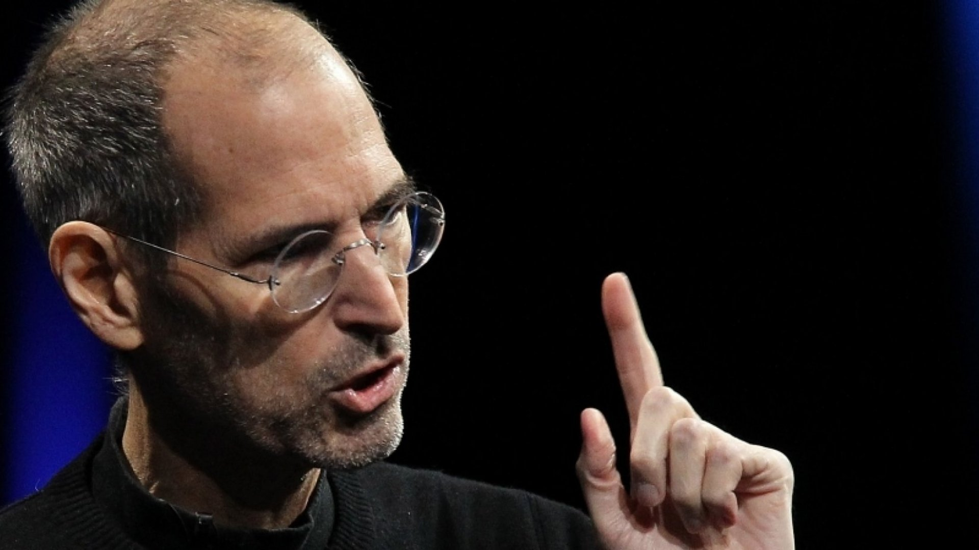 What Self-Made Billionaire Steve Jobs Did Differently