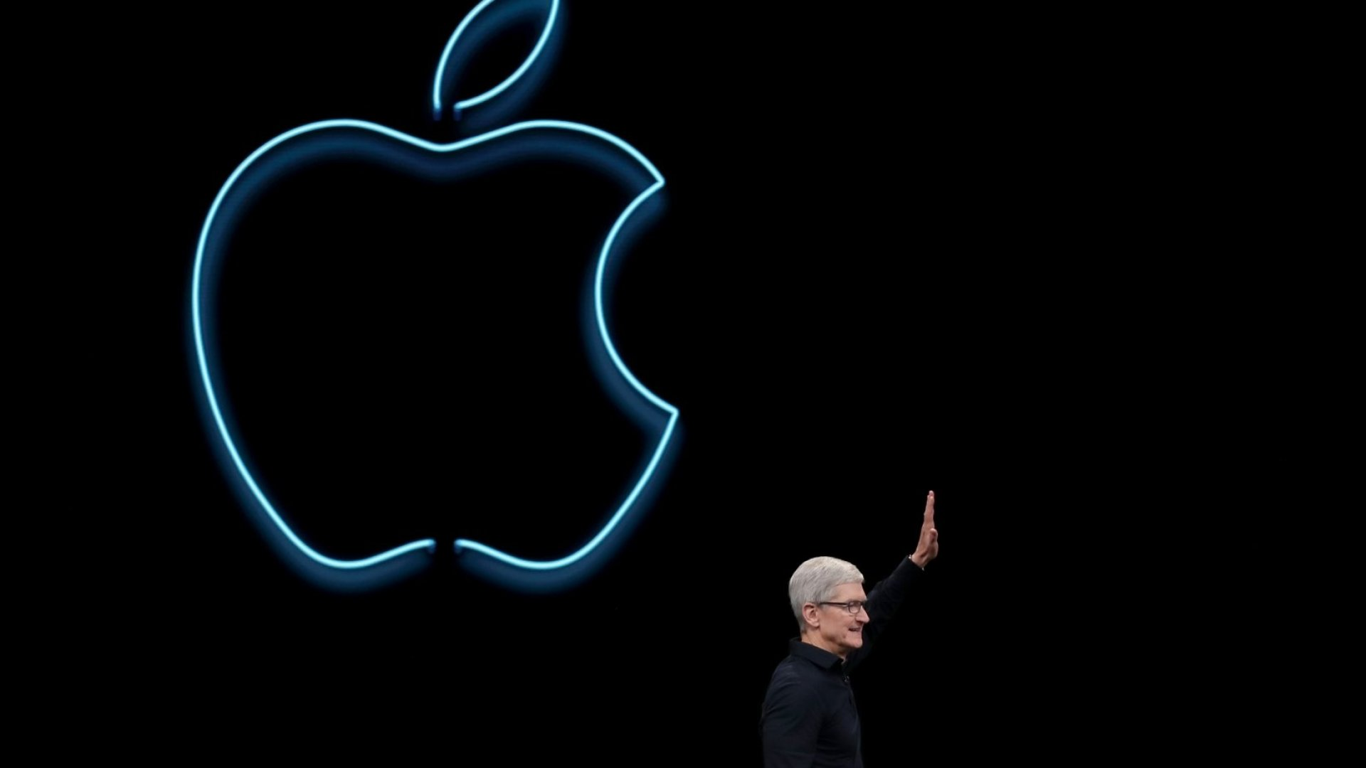 Apple Just Taught Google and Facebook a Major Lesson in How to Handle User Privacy