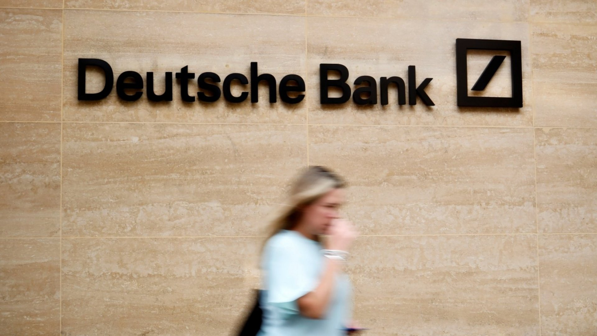 The CEO of Deutsche Bank Just Posted a Stunning Message to Employees. Here's the 1 Big Thing He Says He 'Personally' and 'Greatly' Regrets