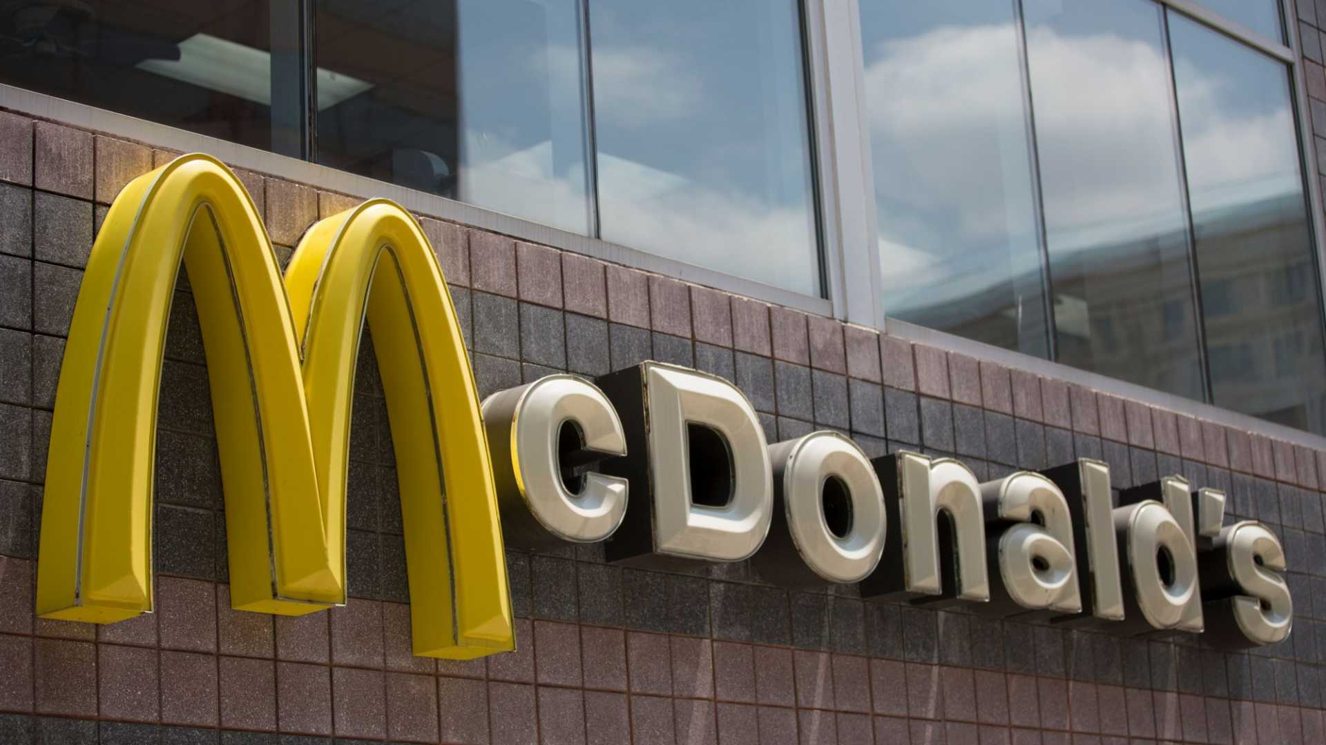 McDonald's Just Announced a Surprising Idea That Could Ultimately Mean Some Really Big Changes