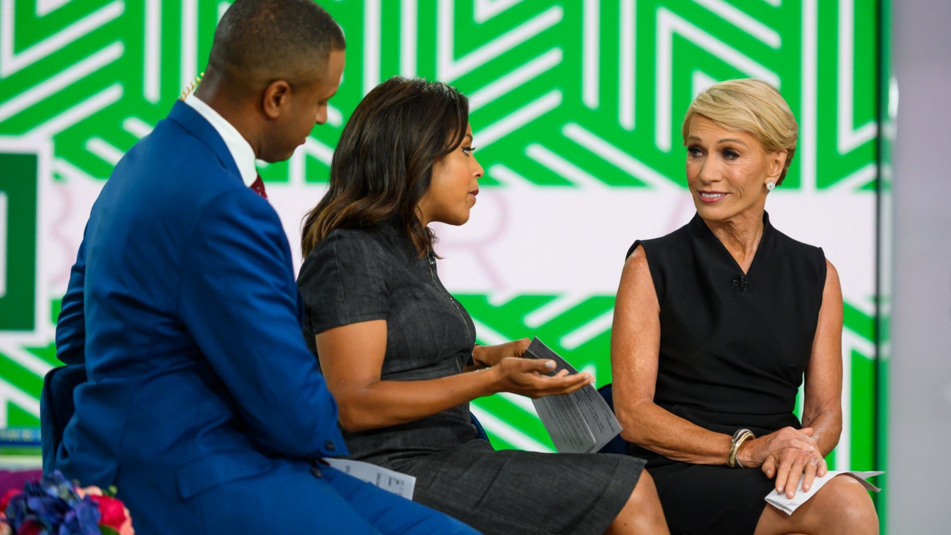 Barbara Corcoran: This Insult Was The Best Advice I Ever Received. It's The Reason I'm Successful Today