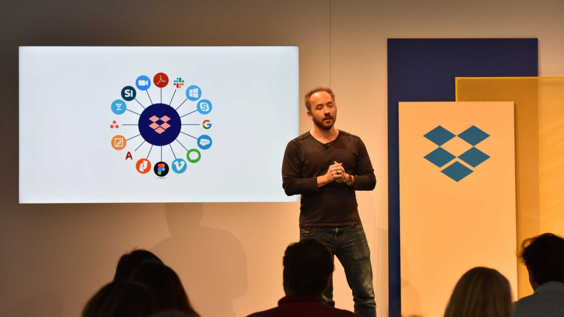 Dropbox Just Announced a Major Redesign That You're Going to Love Until You Realize it Has A Fatal Flaw
