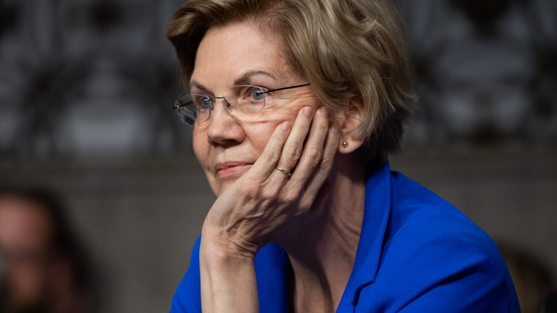 Elizabeth Warren Is Proposing New Regulations on the Private Equity Industry