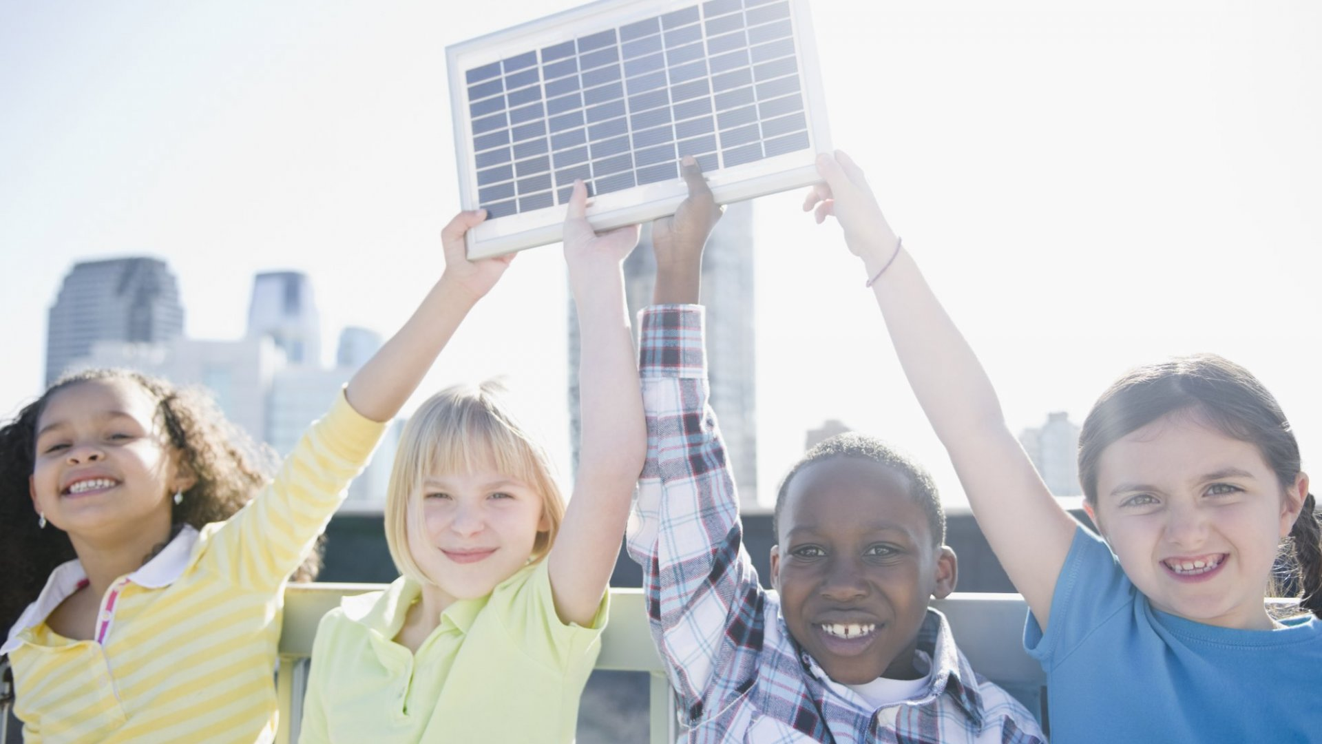 This Entrepreneur Saved His Local Boys and Girls Club $1.8 Million Dollars With a Green Energy Solution