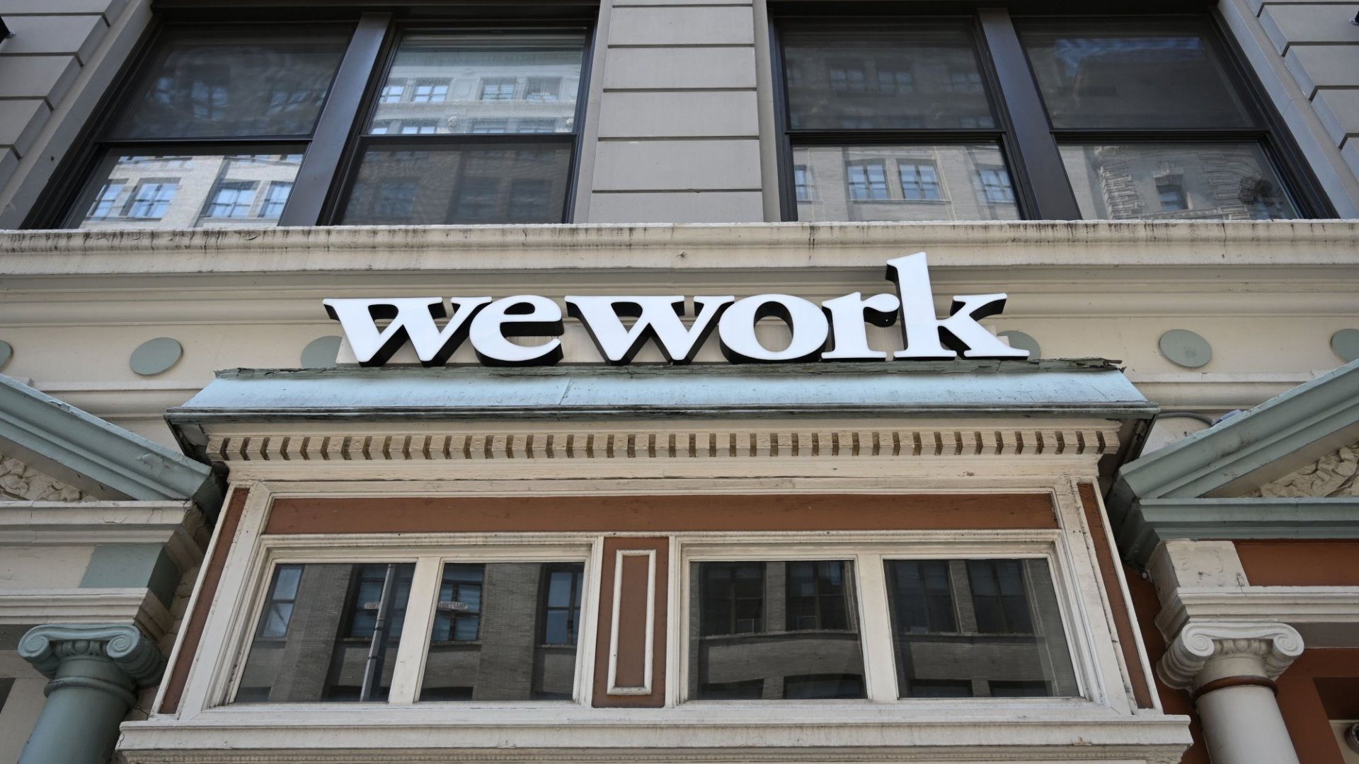 WeWork Files for IPO and Shows a Net Loss of $1.6 Billion Last Year