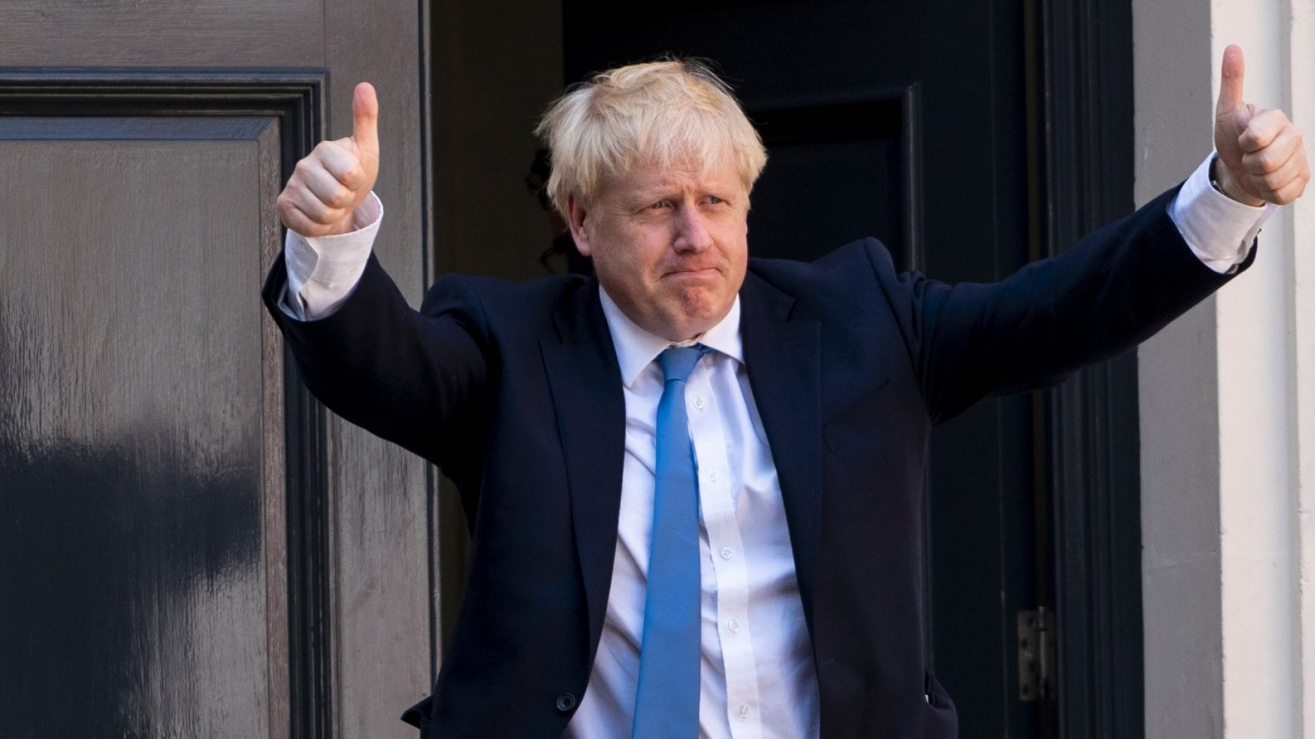 Boris Johnson Has Won the Race to Be the Next U.K. Prime Minister