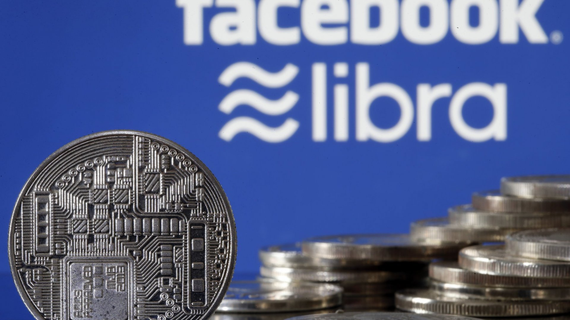 Facebook's Libra is Under Intense Scrutiny From Congress, President Trump, and More. Here Are Their Concerns With the Digital Currency
