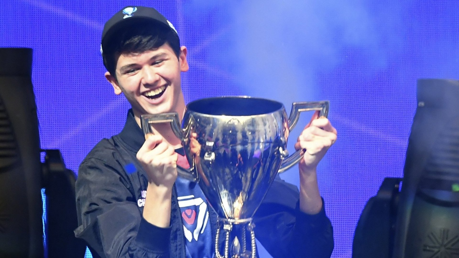 Fortnite's $3 Million World Cup Top Prize Just Went to a 16-Year-Old. Here's Why You Absolutely Should Pay Attention
