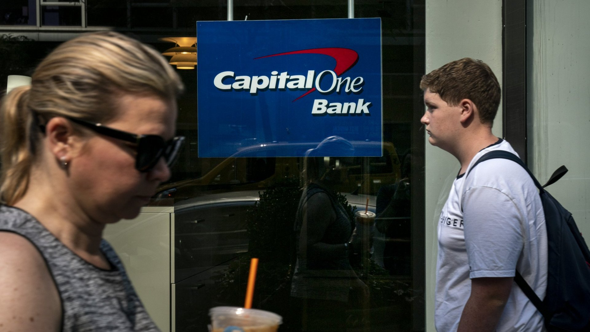 Companies Like Capital One Have to Do More Than 'Apologize' for Mistakes