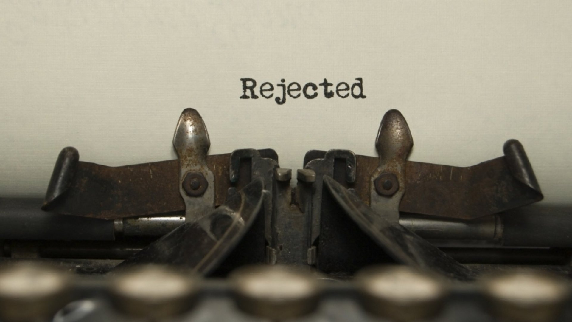 Do You Really Need to Send Rejections to Job Candidates You're Not Even Interviewing?