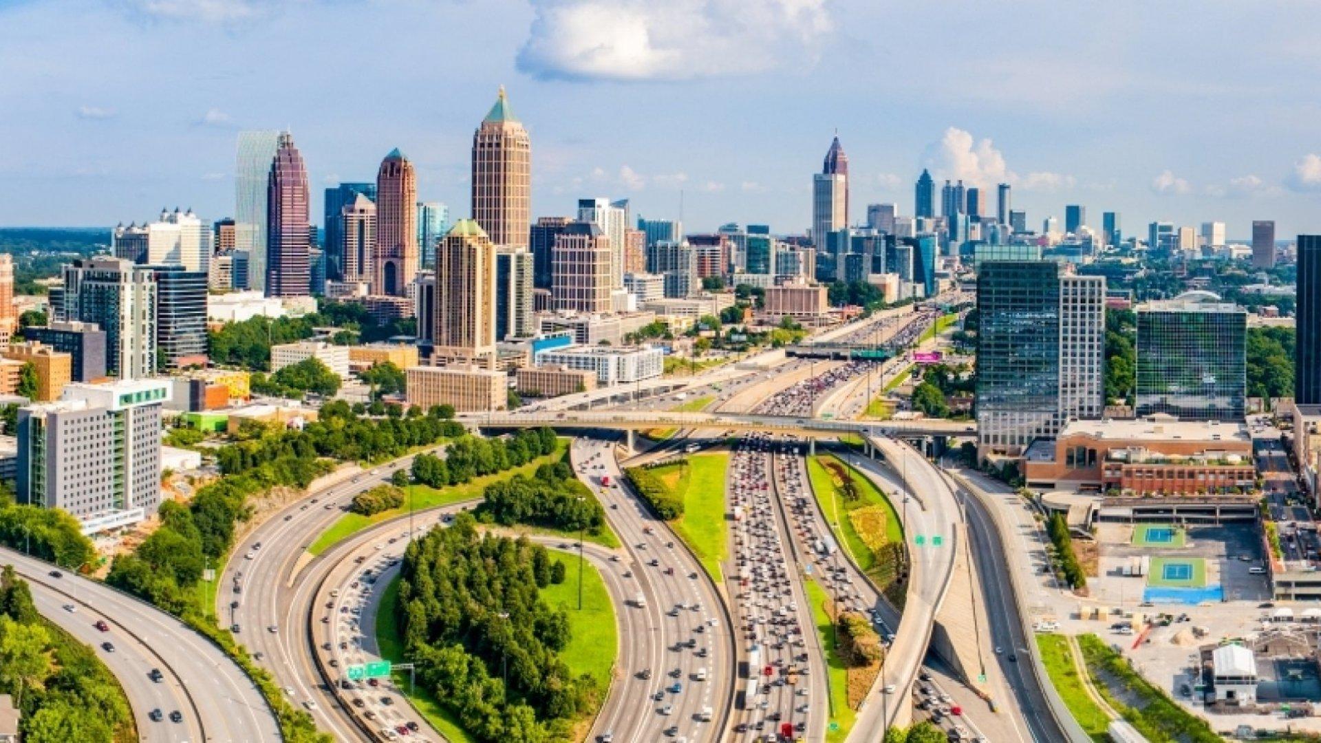 Meet the Top 10 Fast-Growing Companies Fueling Atlanta's High-Powered Startup Scene