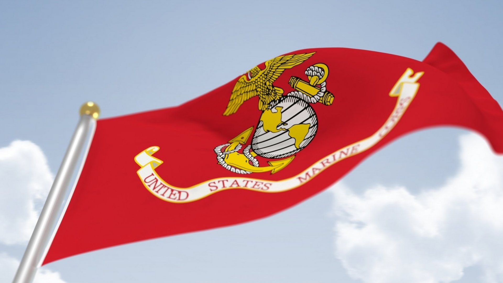 Happy Birthday U.S. Marine Corps. Here are 17 Inspiring Quotes About the Marine Corps