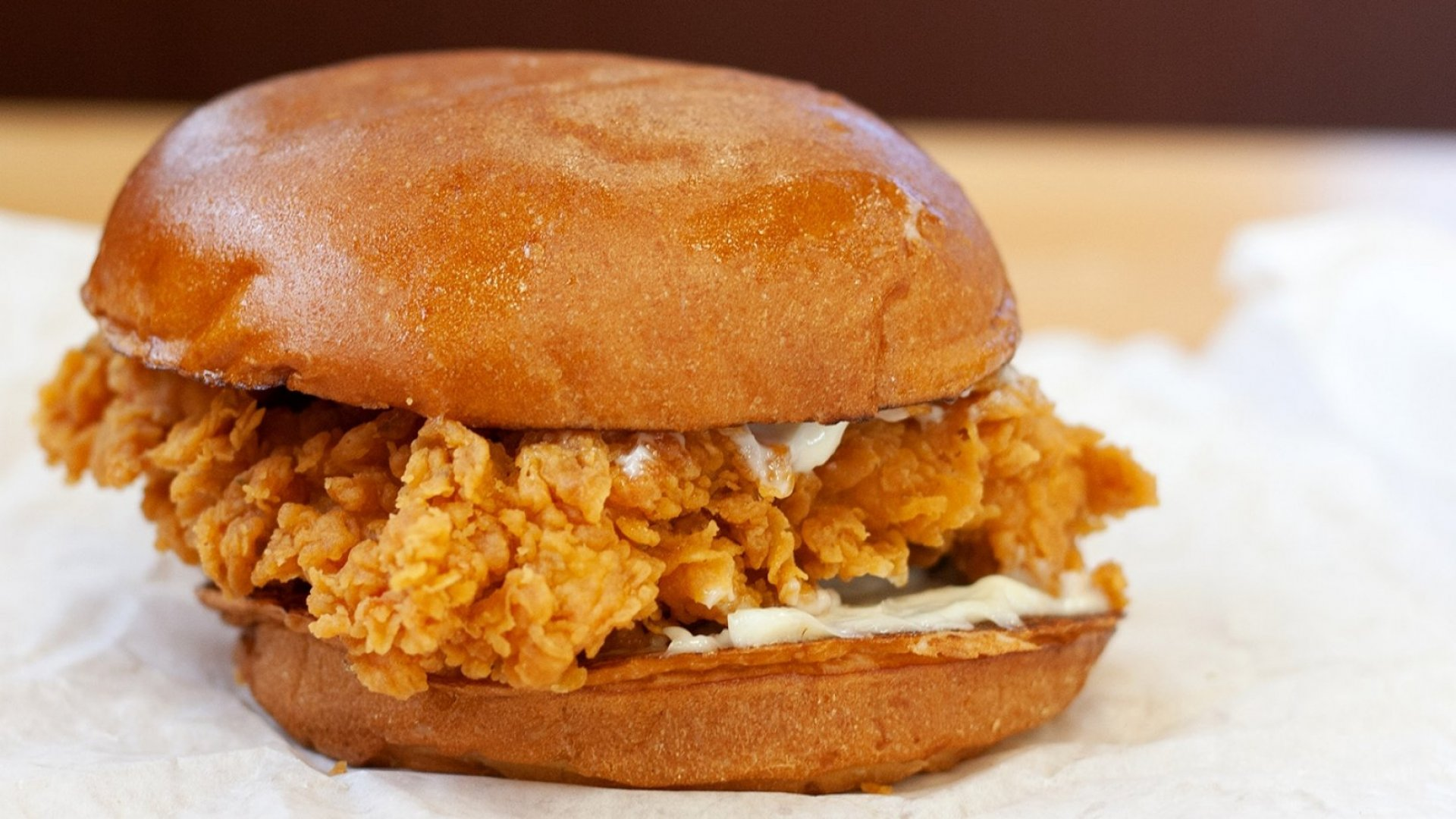 Popeyes Runs Out of New Chicken Sandwich in Just 15 Days