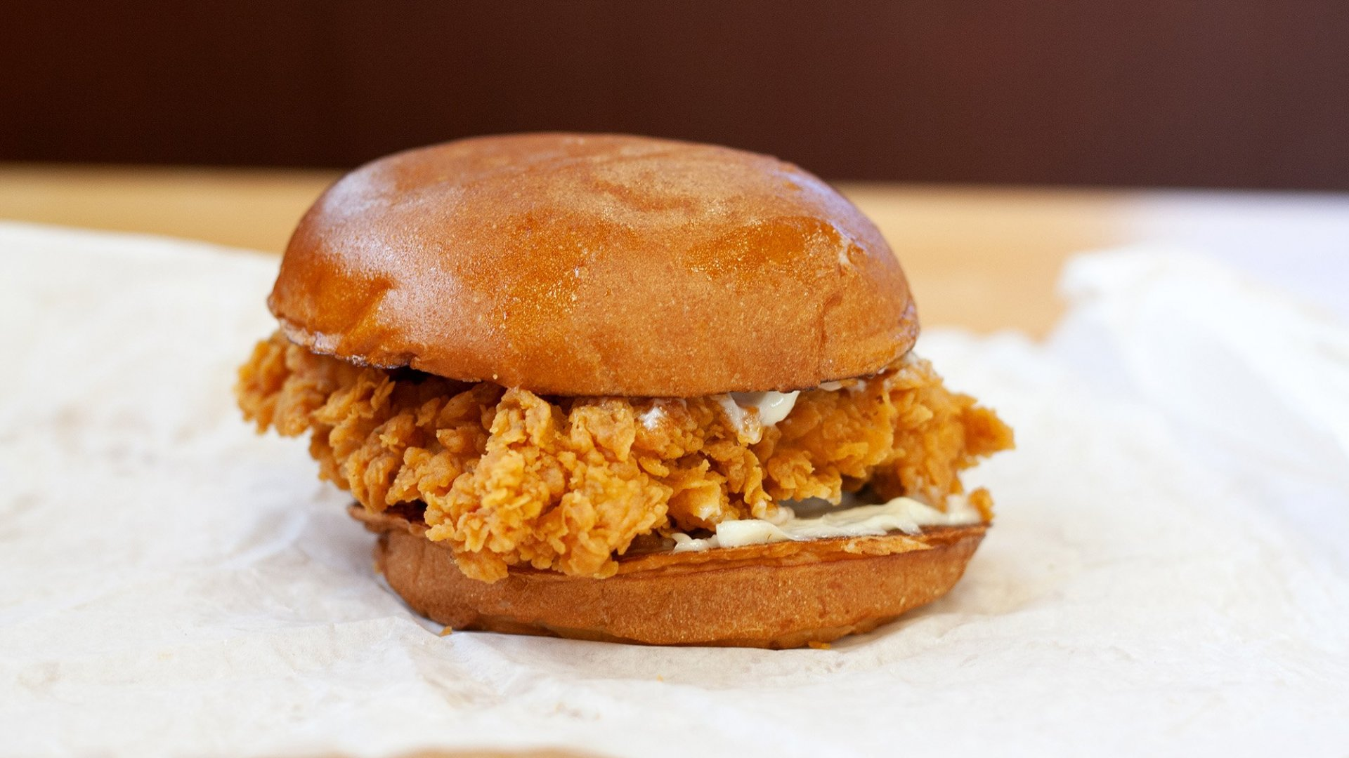 Popeyes Just Announced That the Chicken Sandwich War Is On Again (Wendy's and Chick-fil-A Should Be Worried)