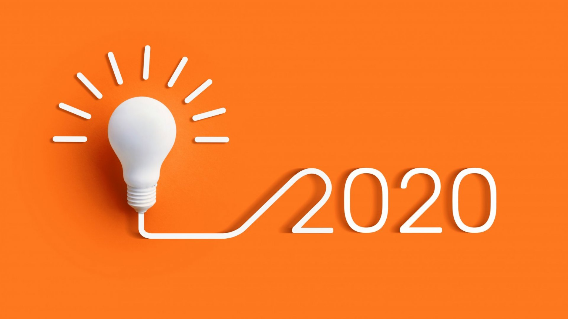 The Top Marketing Trends You Need to Adopt in 2020