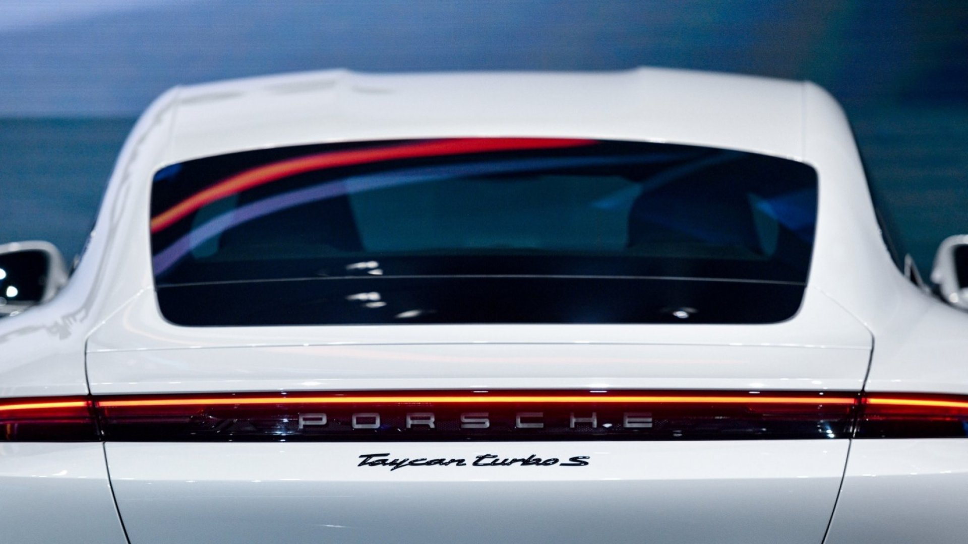 Porsche Finally Gives Tesla's Model S a Worthy Competitor. Here's Why Elon Musk Isn't Worried