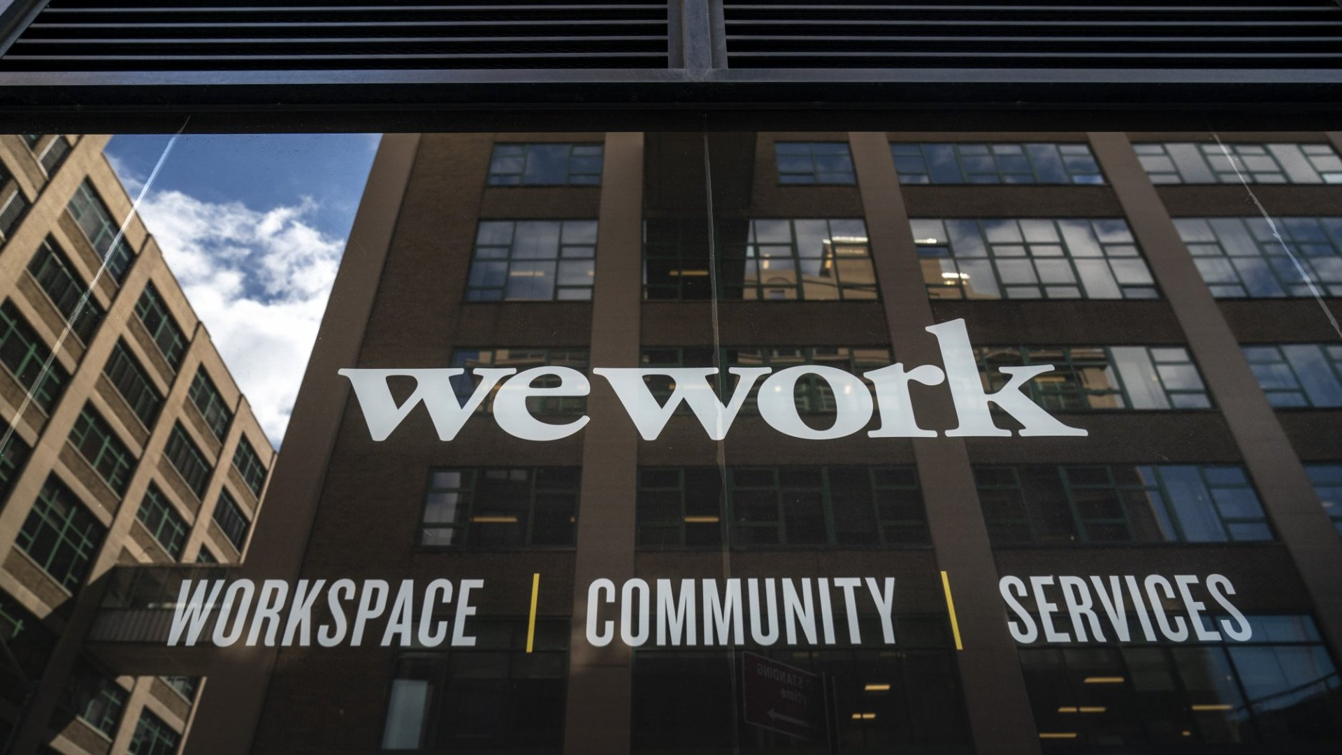 WeWork's New Co-CEOs Plan to Remove 20 of Adam Neumann's Friends and Family Members and Cut Thousands of Jobs in a Company Overhaul