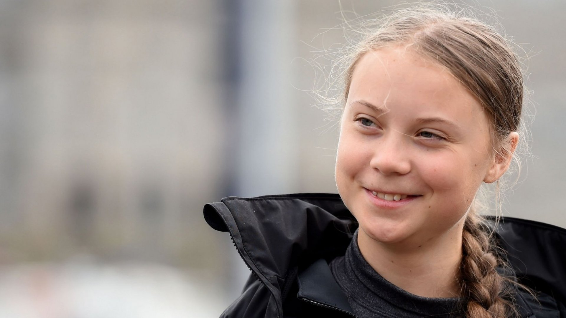 Environmental Activist Greta Thunberg Is Time's Person of the Year 2019